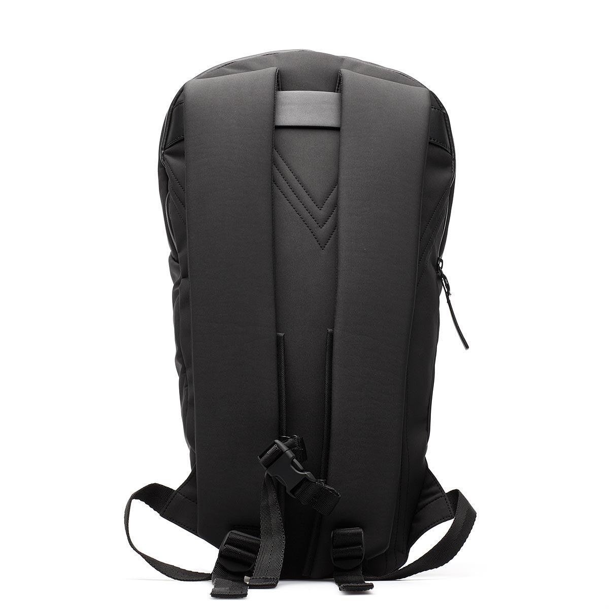 Y-3 Synthetic Backpack in Black for Men
