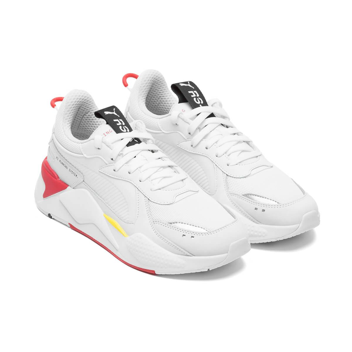 5703d5de309 PUMA - White Sf Rs-x Trophy Sneakers for Men - Lyst. View fullscreen