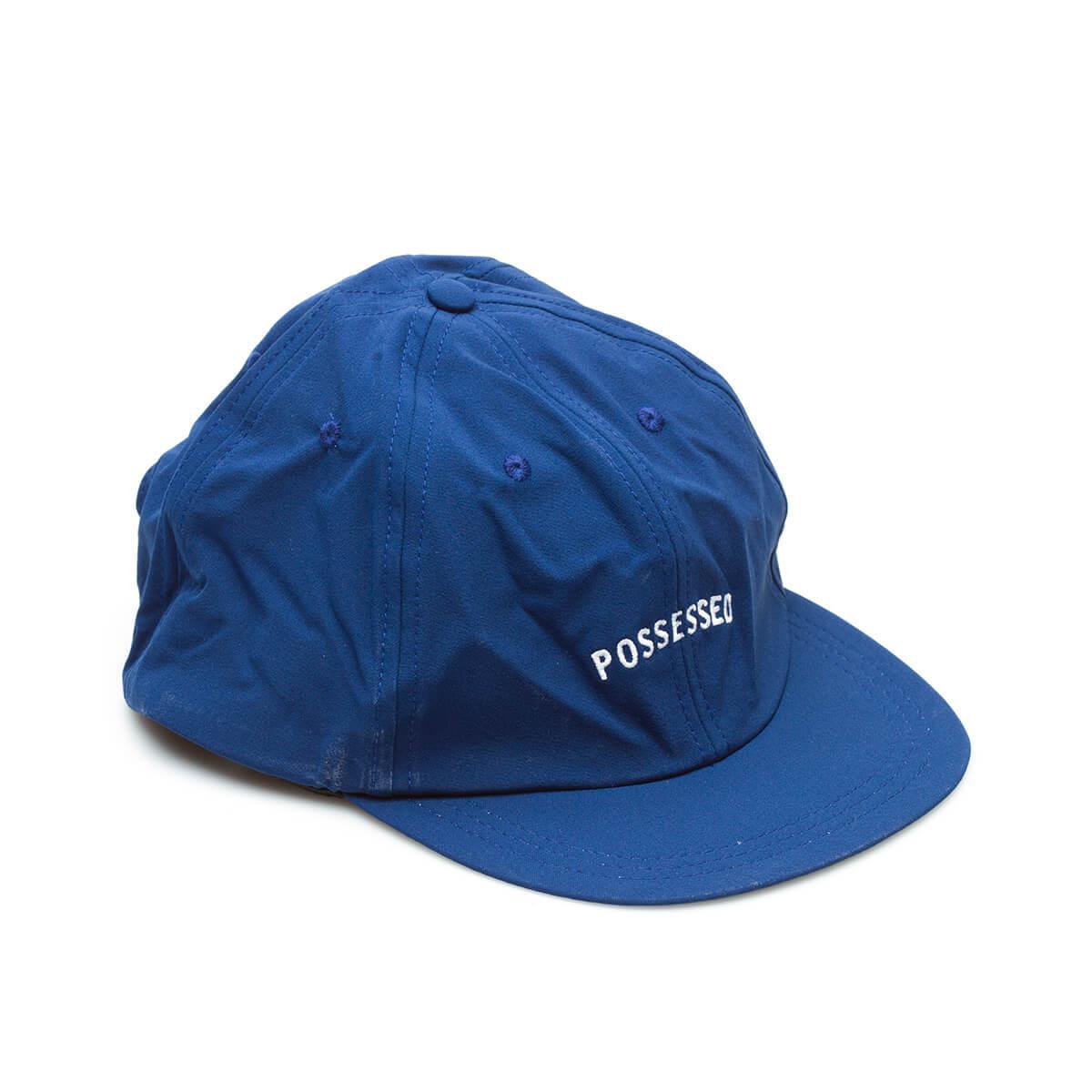 Dynnamic Running cap - Blue SATISFY fu7WIQF