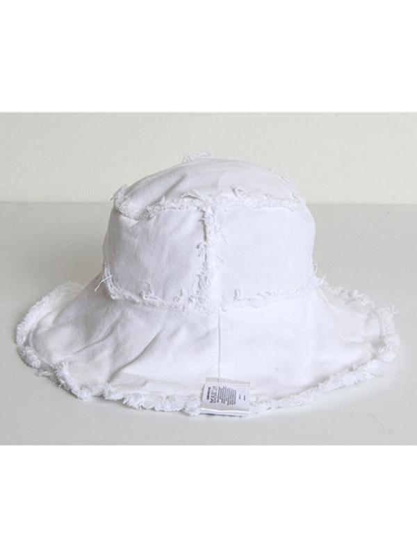fd6d8e722d0 SLEEPYSLIP - Reversible White Bucket Hat for Men - Lyst. View fullscreen