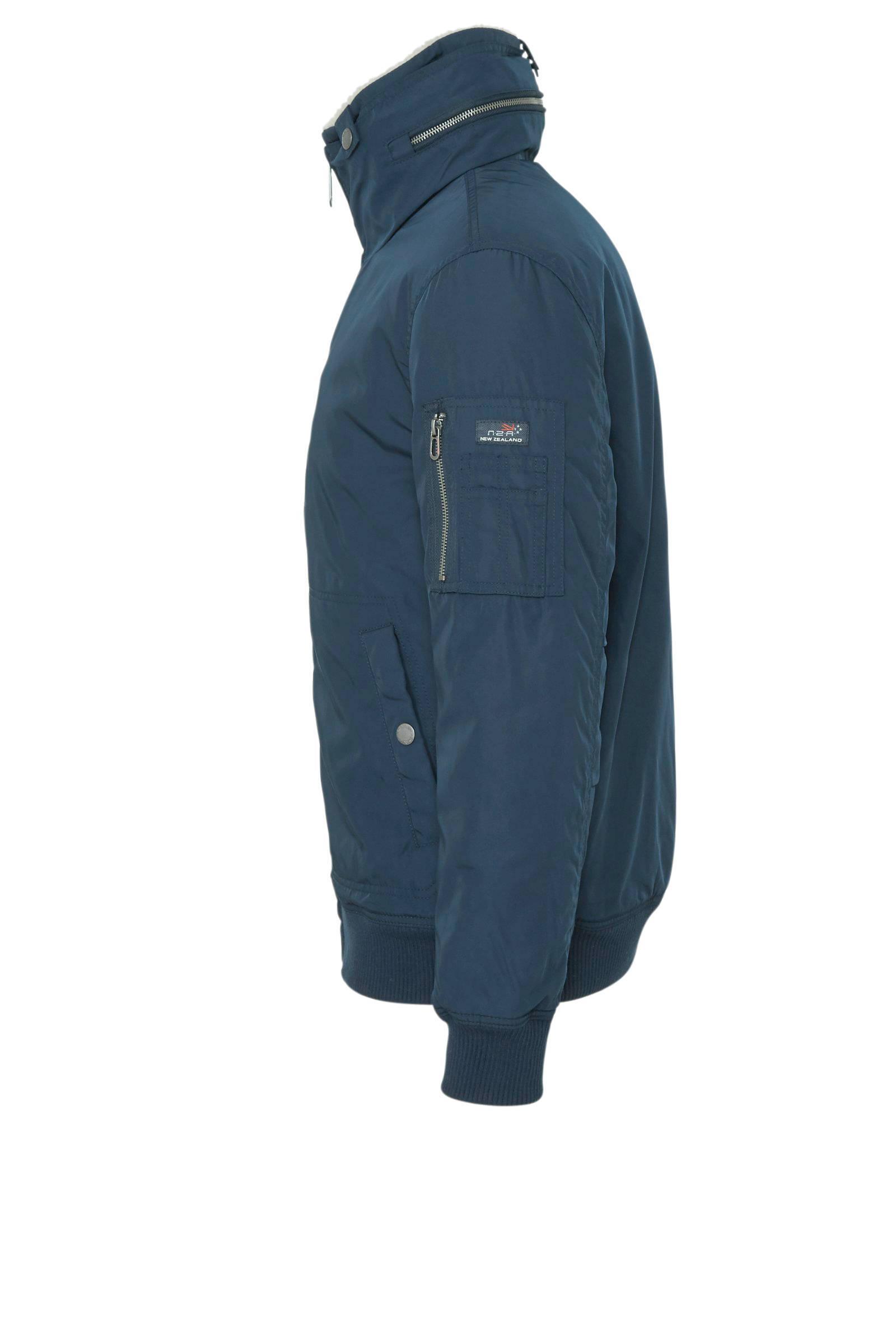 new zealand auckland Synthetisch Jack Marine in het Blauw voor heren