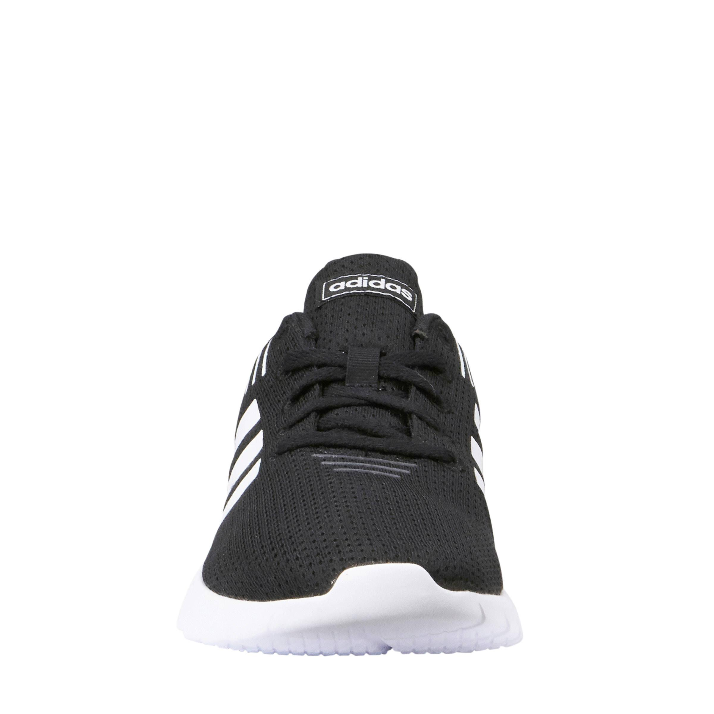 adidas Asweerun Hardloopschoenen Zwart/wit in het Zwart voor heren
