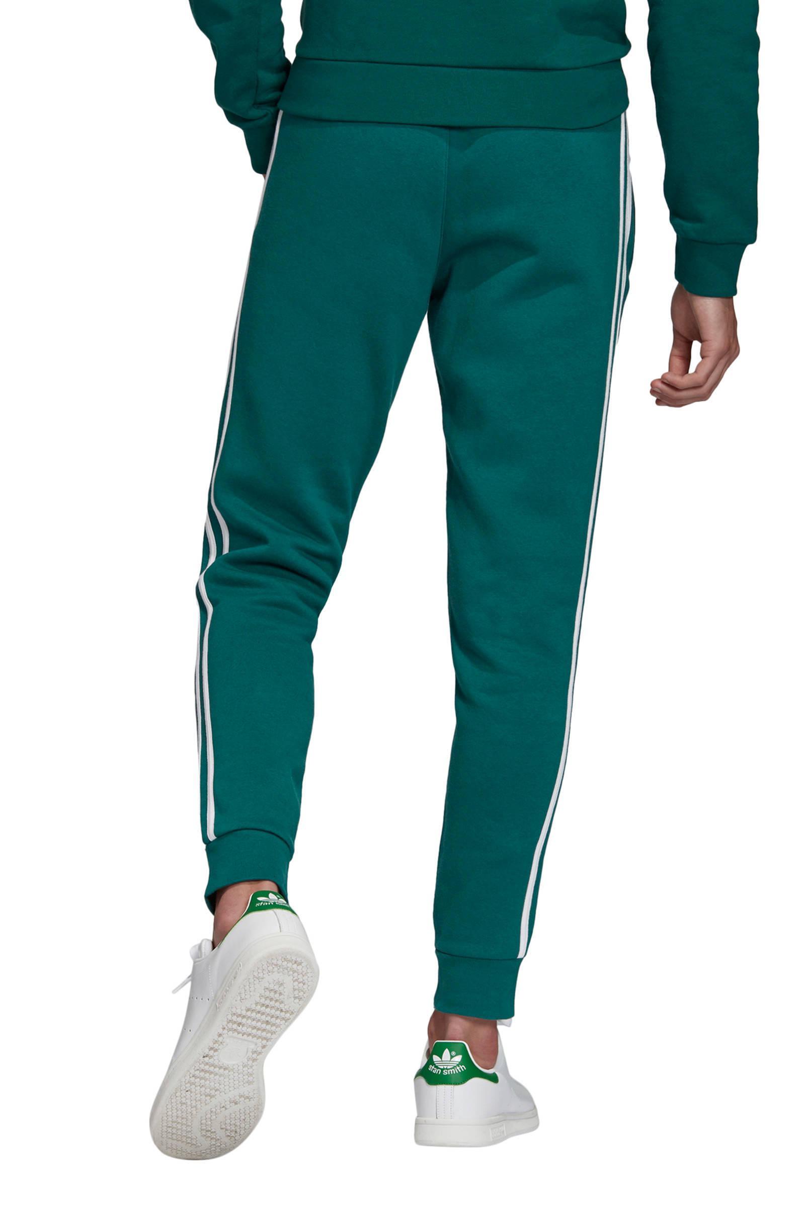 adidas Originals joggingbroek Groen in het Groen voor heren