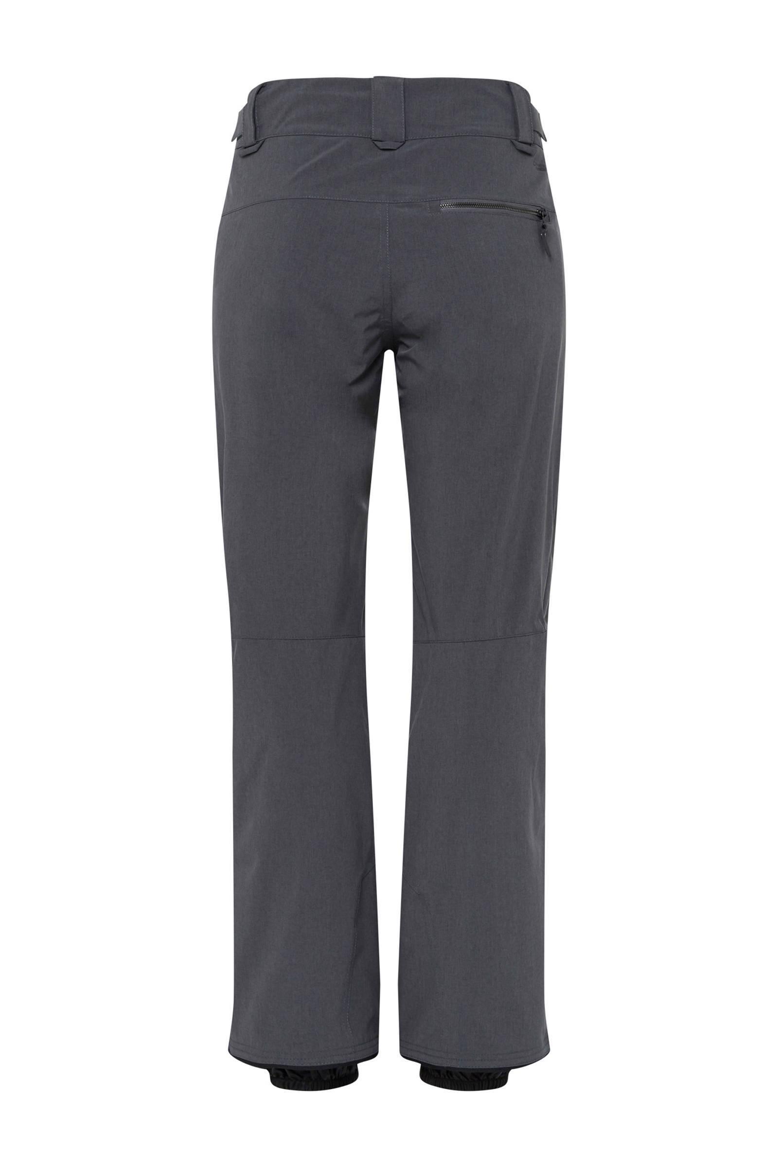 O'neill Sportswear Skibroek Quartzite Antraciet in het Grijs voor heren