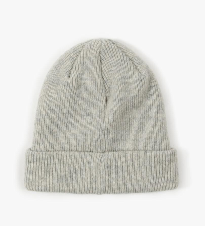 b06d9a68754 Lyst - Norse Projects Norse Beanie in Gray for Men