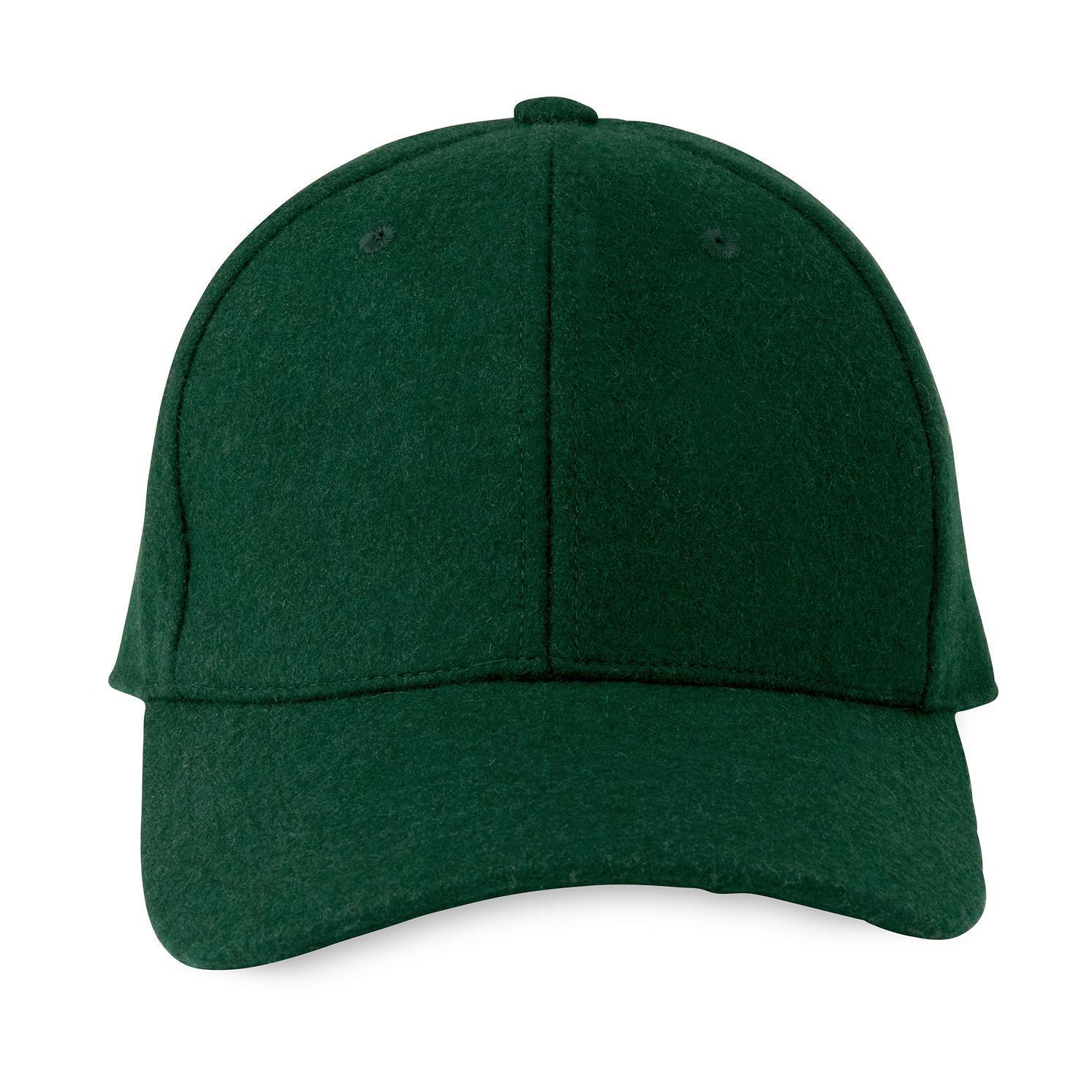 384b7e24e749d Whistles Baseball Cap in Green for Men - Lyst