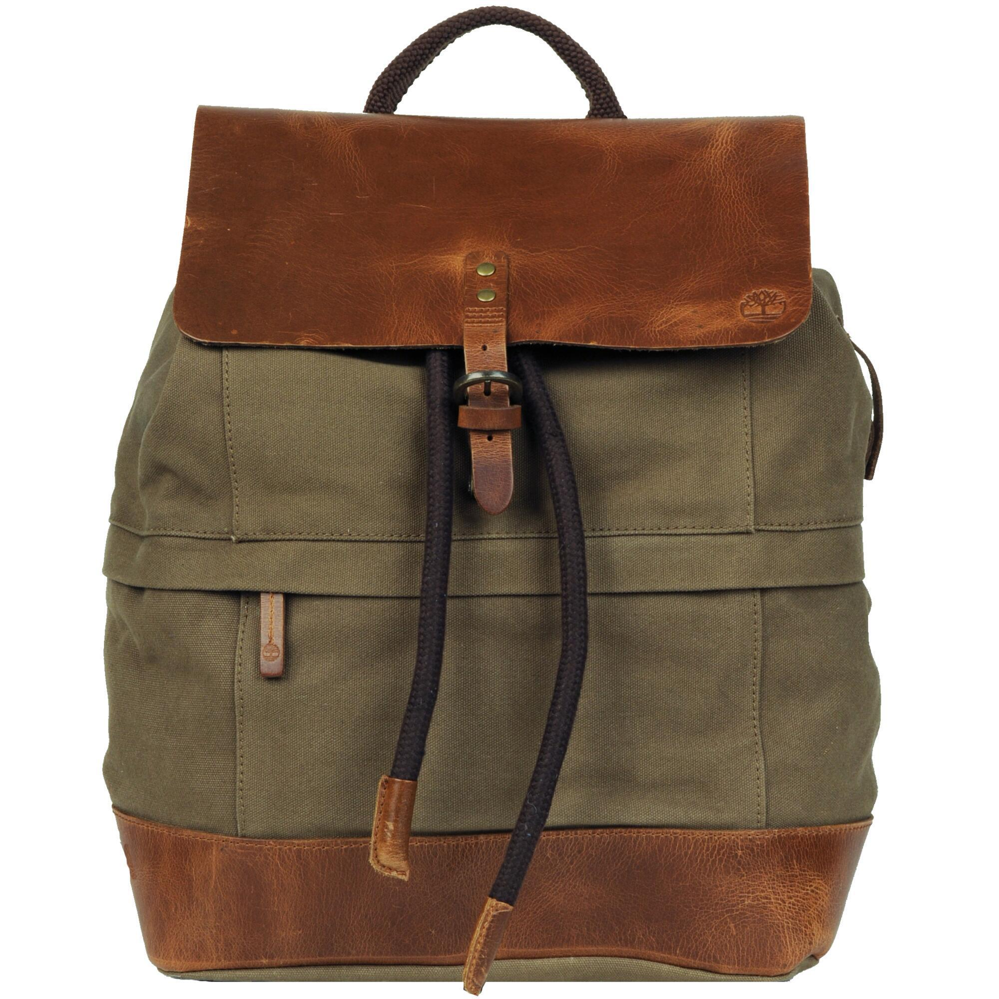 a4c72010e41d Lyst - Wilsons Leather Timberland Nantasket Canvas And Leather ...