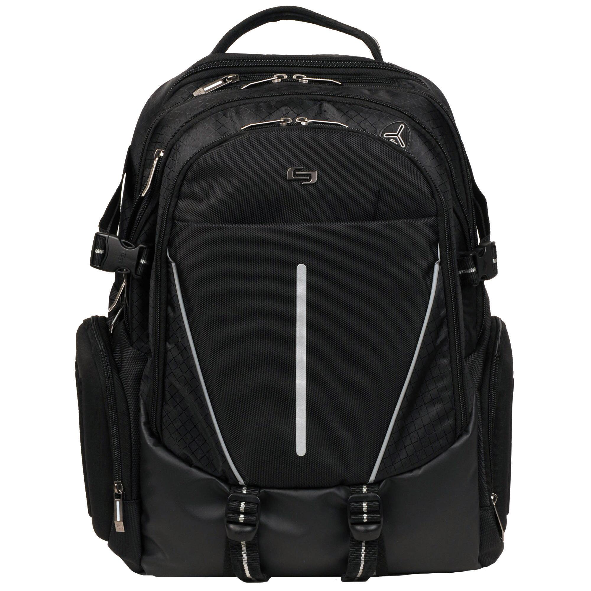95d7089be04a Solo Vintage Laptop Backpack- Fenix Toulouse Handball