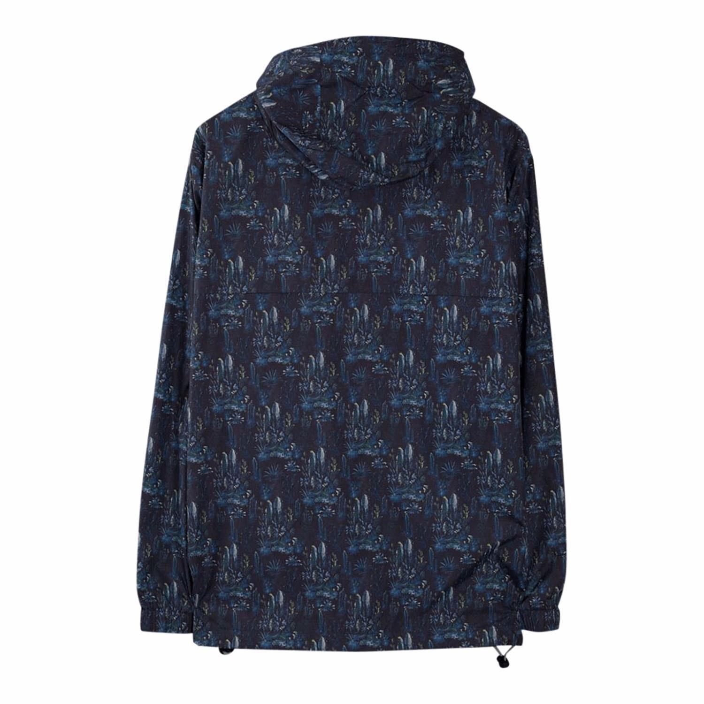 Roamers & Seekers Synthetic Trailfinder Lightweight Hooded Jacket in Blue for Men