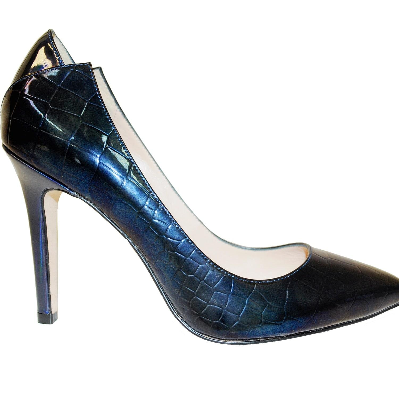 Xenia Shoe Leather