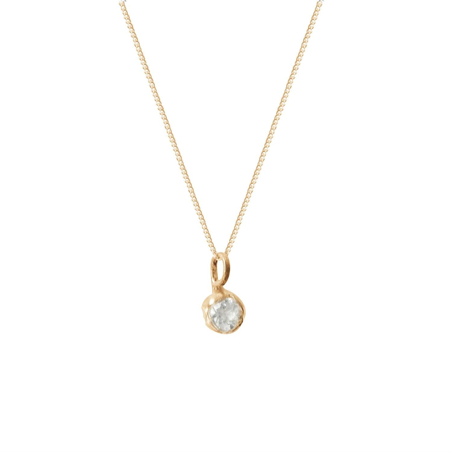 9ct Yellow SolidGold Pendant Cup /& Peg With Top Ring 3mm