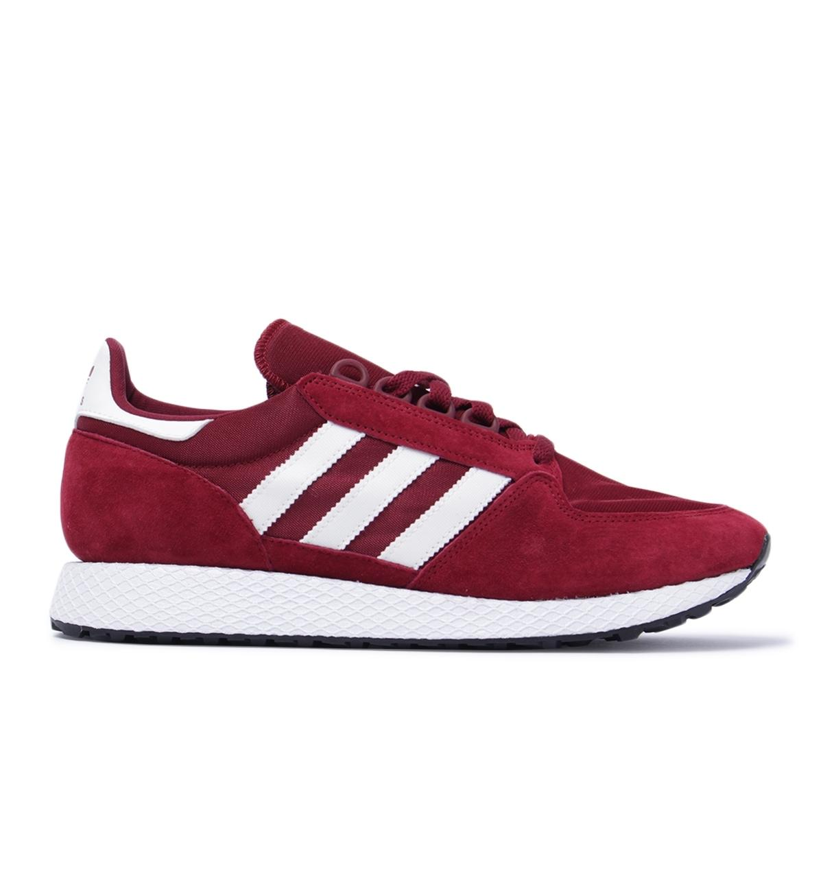 adidas Originals Synthetic Forest Grove
