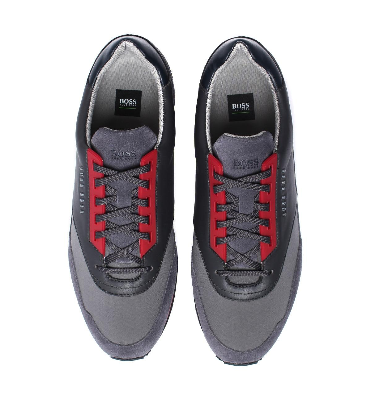 boss zephir trainers \u003e Up to 75% OFF