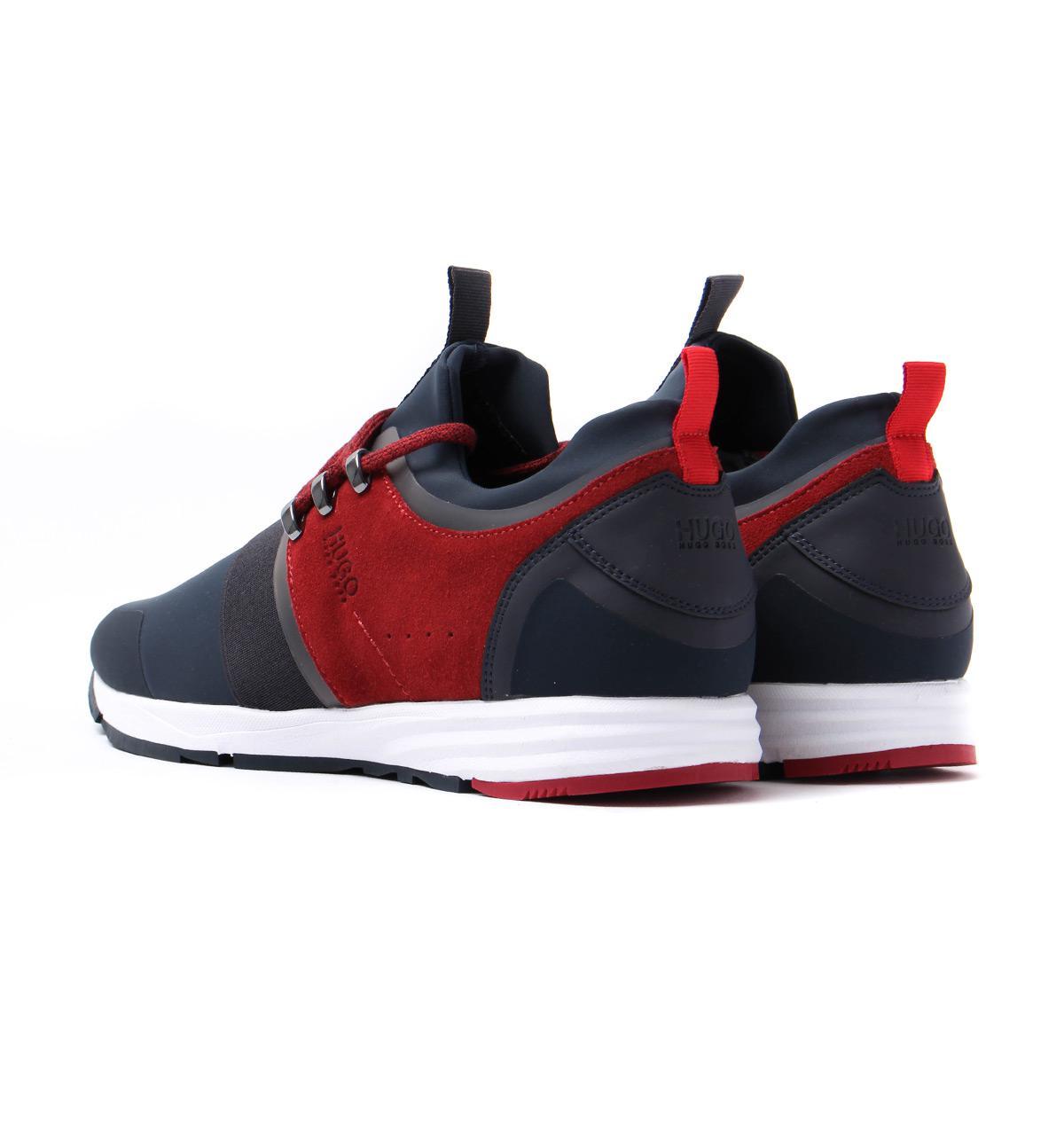 Hugo Boss Running Shoes Canada