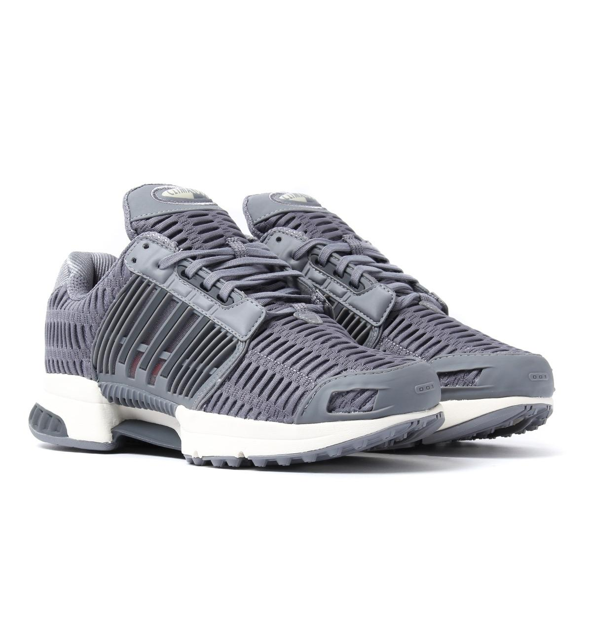 Light Grey Climacool 1 Trainers