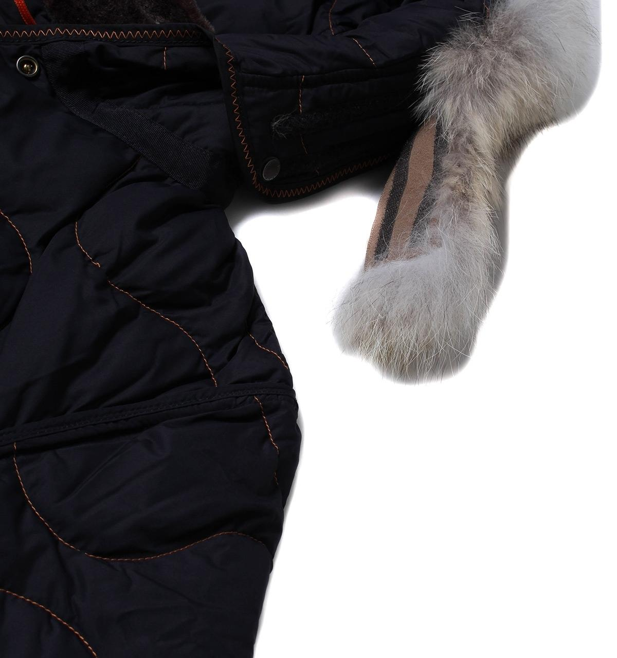 parajumpers eco fur