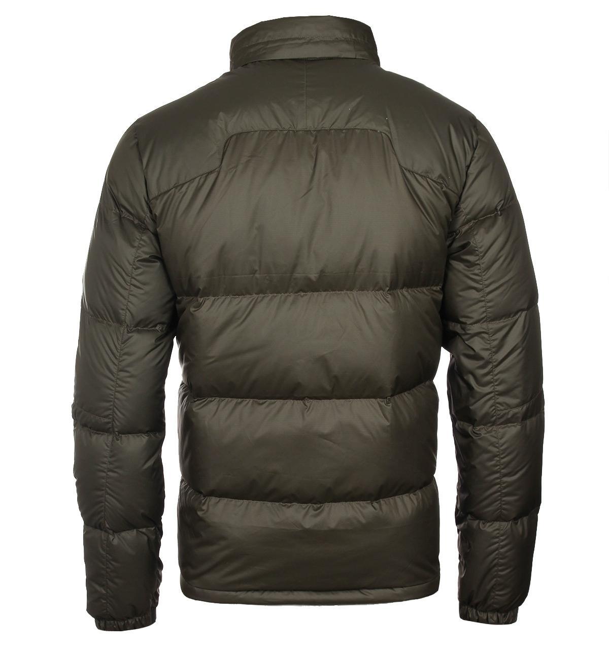 Jacket For Men Ralph Hooded Down Loden Polo Lauren Green 34cALRjq5