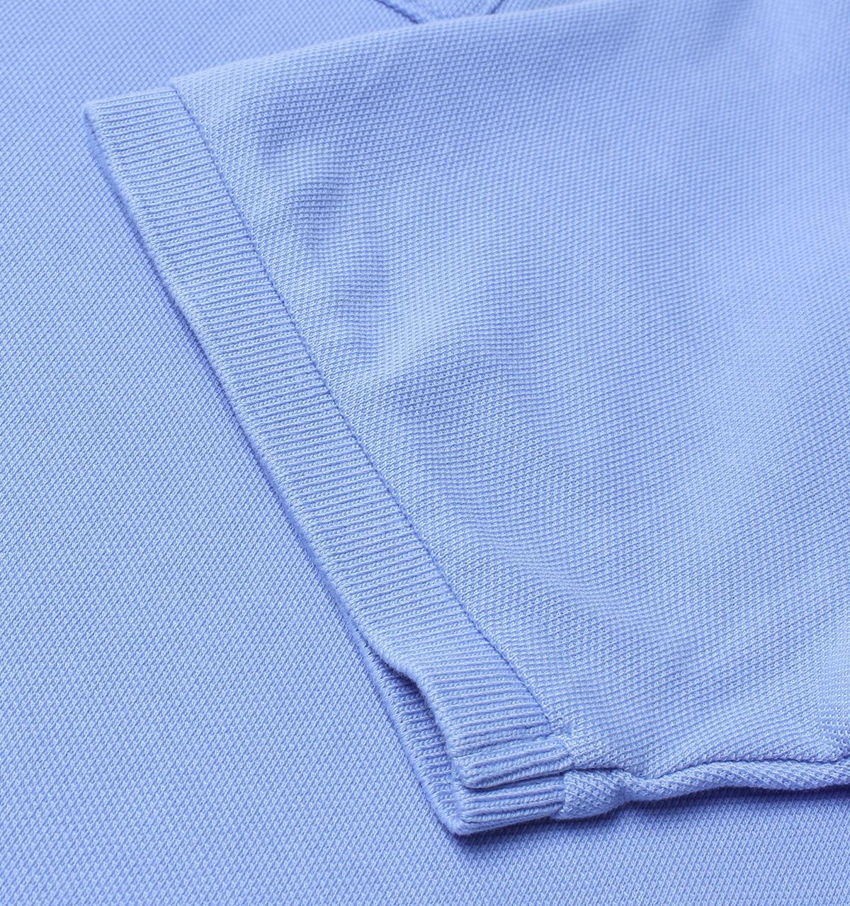 Blue Ralph For Men New Fit Shirt Harbour Pique Polo Lauren Slim kiwTXZuOP