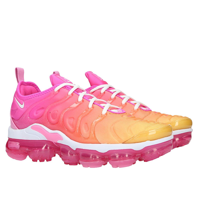 womens vapormax pink
