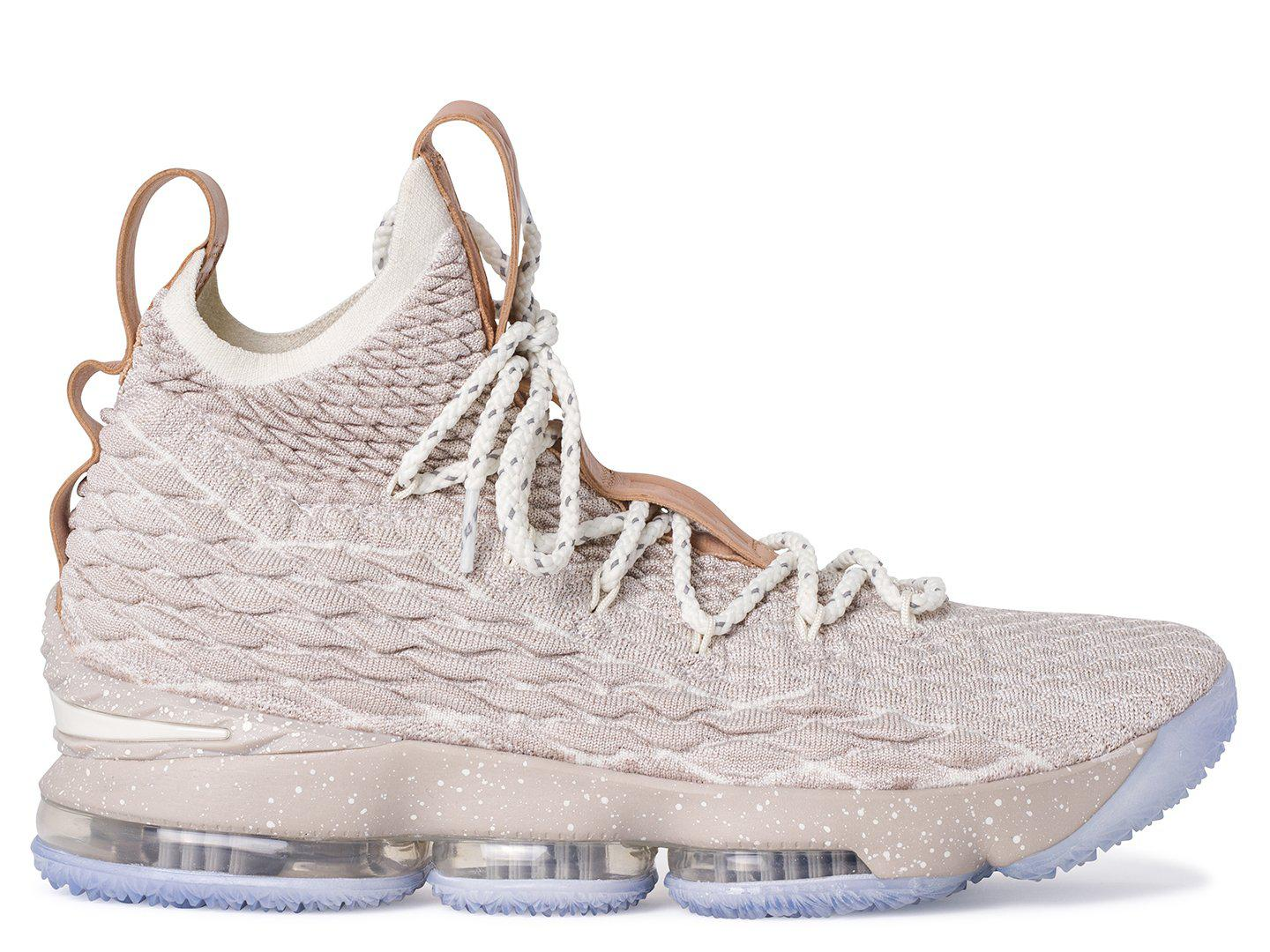 Lyst - Nike Lebron Xv  ghost  for Men f5260bf56
