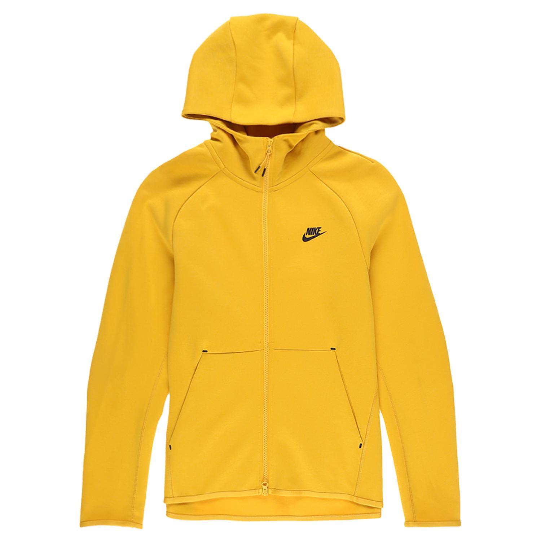 Nike Tech Fleece Zip-up Hoodie in