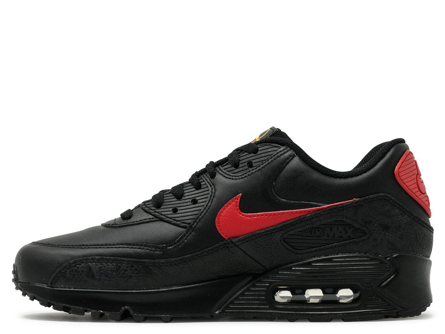 huge selection of 7c81a 1c276 Gallery. Previously sold at  XHIBITION · Men s Air Max 90 Sneakers