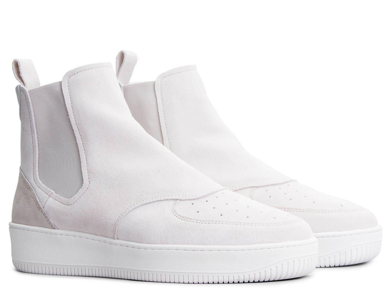 Aimé Leon Dore Suede Chelsea Sneaker in