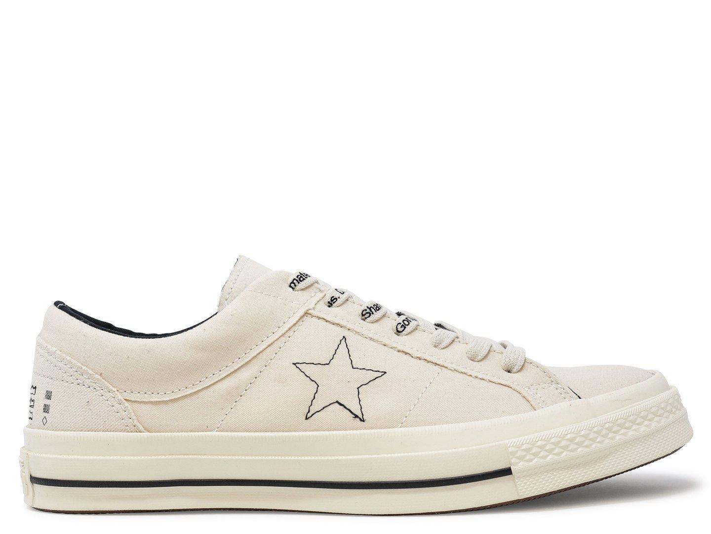 Giuseppe Zanotti Off-White Midnight Studios Edition One Star Sneakers ihG1zhee