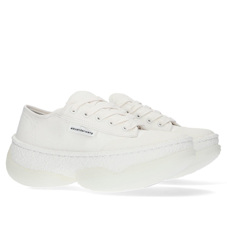 Alexander Wang A1 Low Top Sneaker in