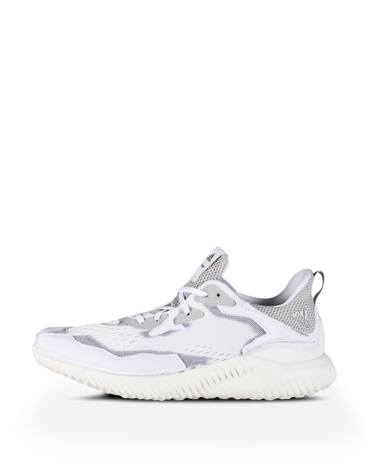 2c5fa687cb88a Lyst - Adidas Originals Alpha Bounce By Kolor in White for Men