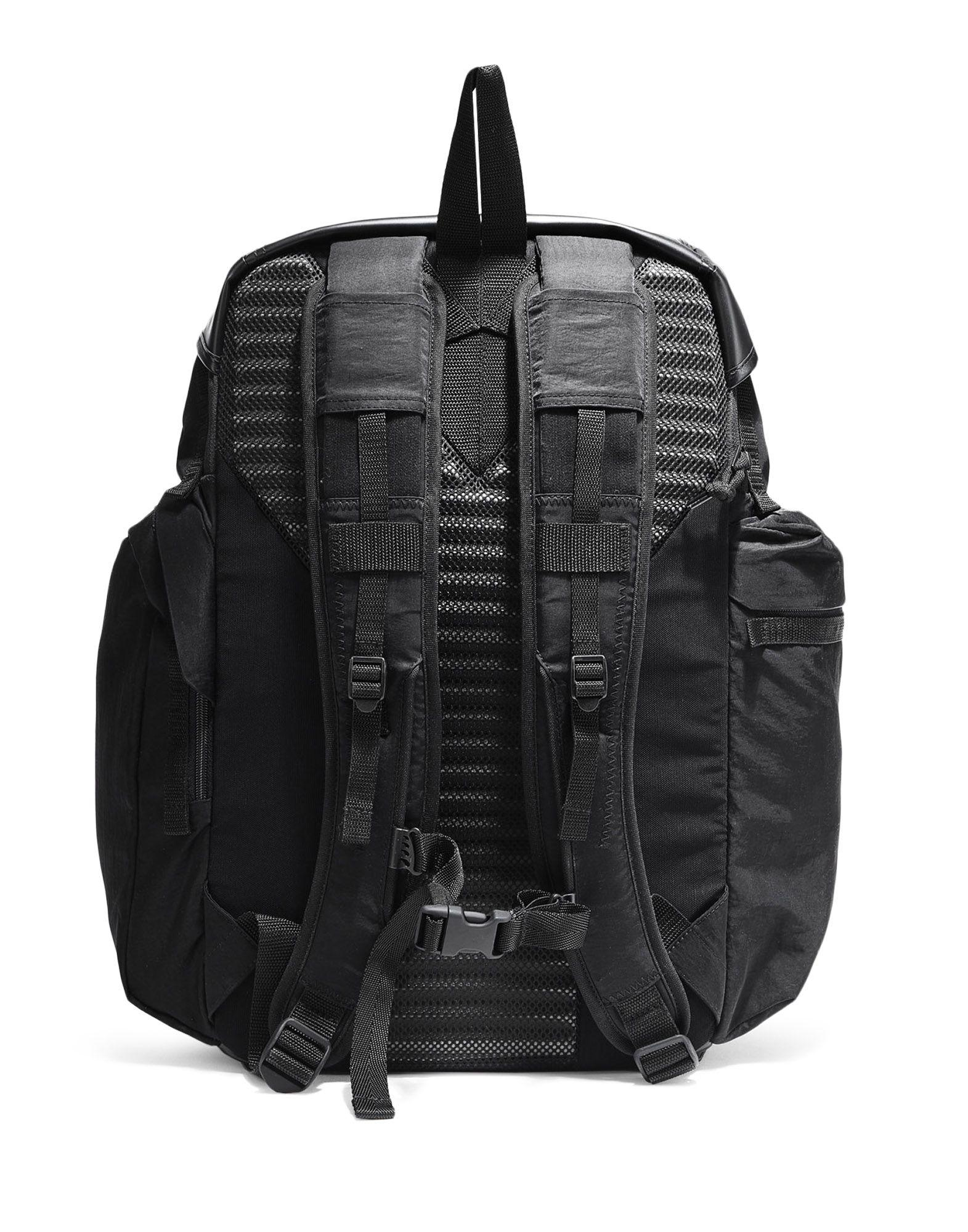 Y-3 Mobility Bag in Black for Men - Lyst 9559bc45c1021