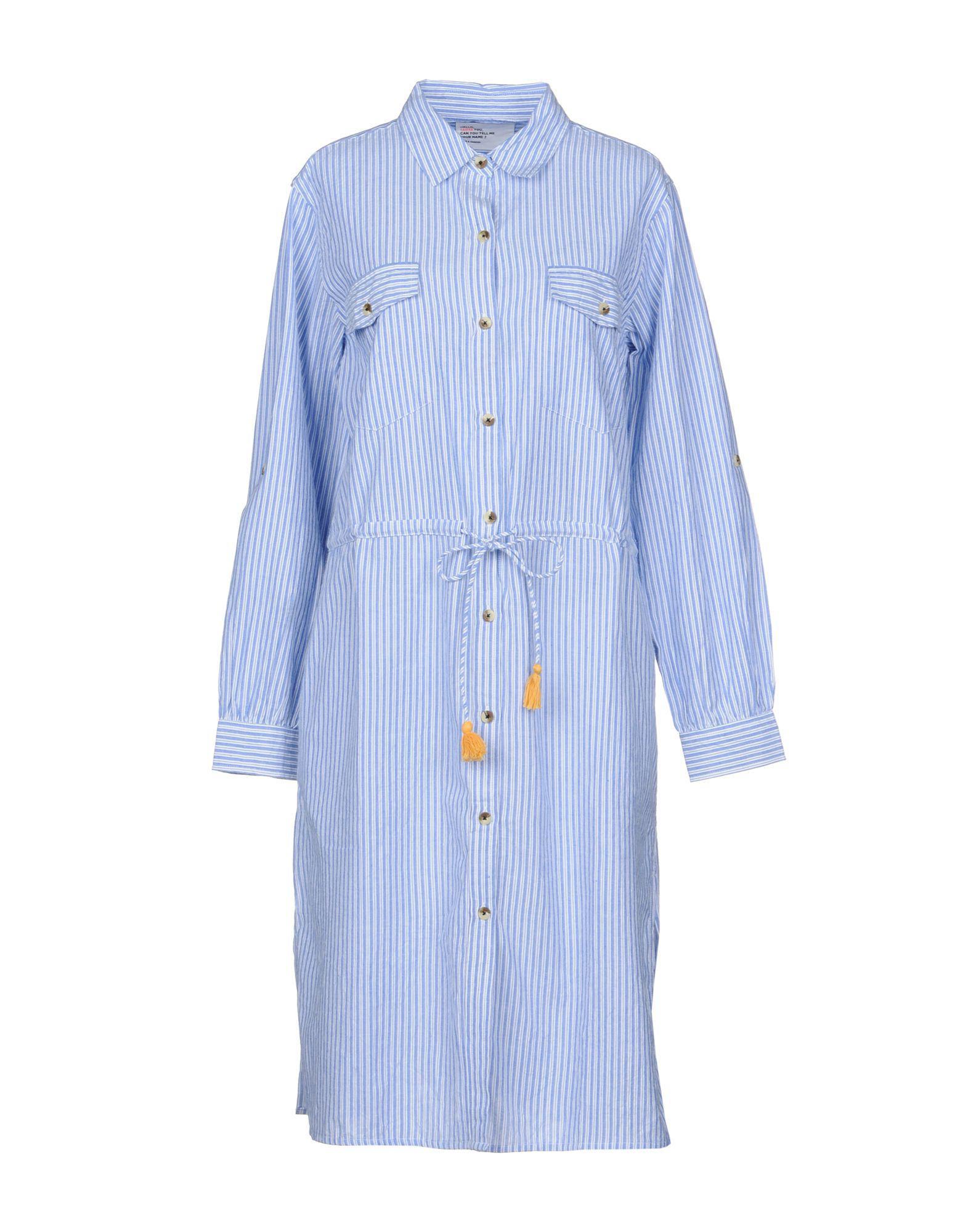DRESSES - 3/4 length dresses Leon & Harper N3r3YNemMt