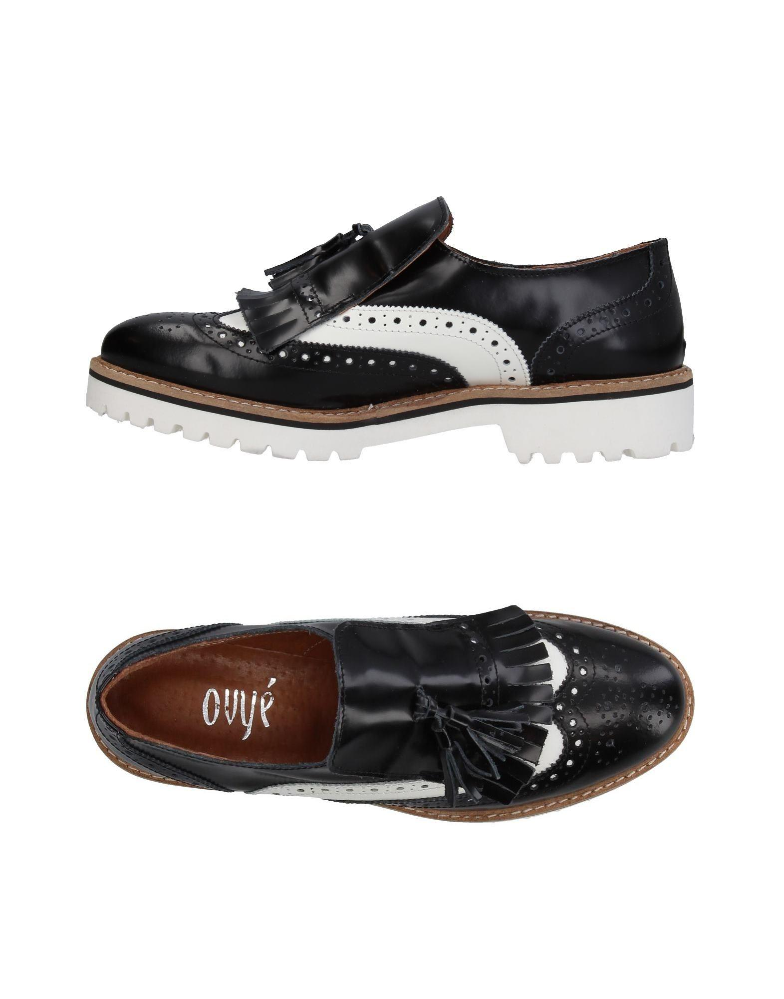 OVYE' by CRISTINA LUCCHI Loafers cheap sale original pay with paypal cheap online 1jE5Ko