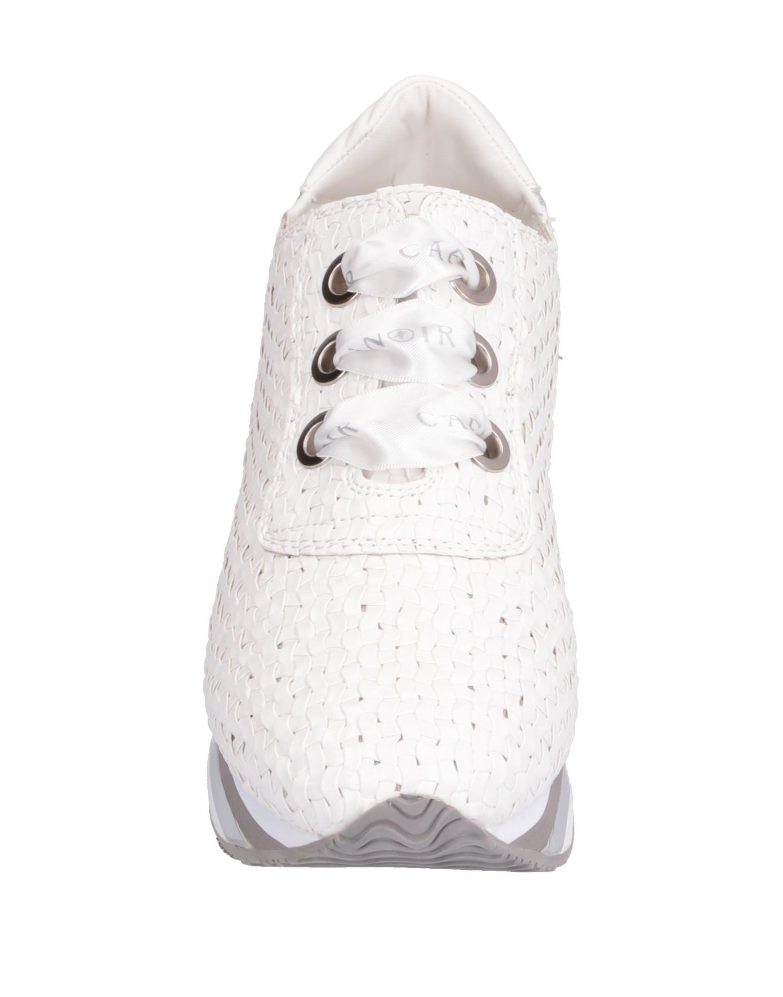 Sneakers & Tennis basses CafeNoir en coloris Blanc nxkL