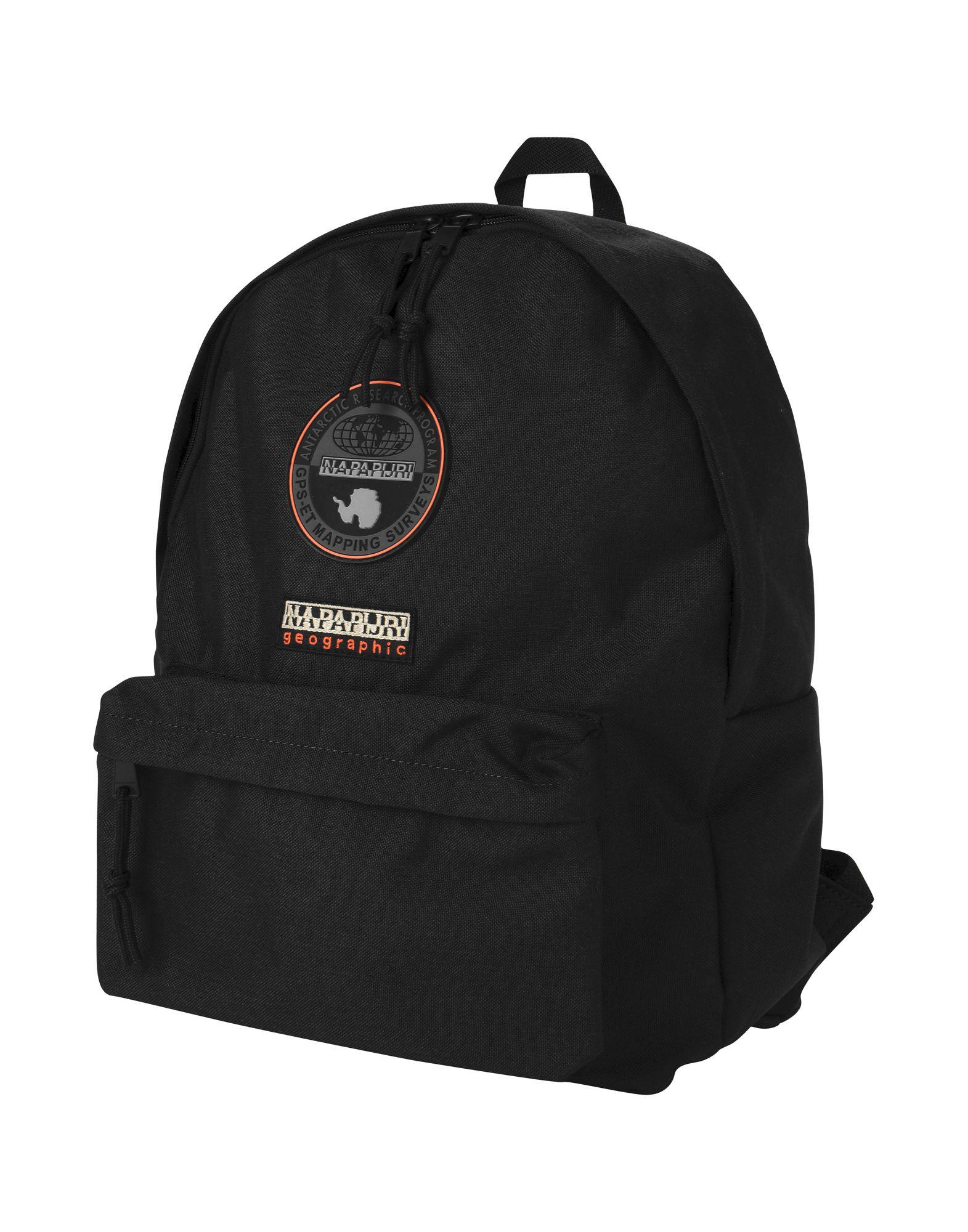 Napapijri - Black Backpacks   Bum Bags - Lyst. View fullscreen