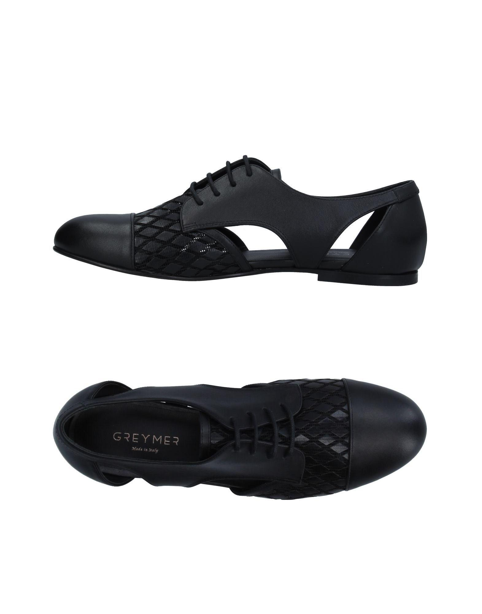 FOOTWEAR - Lace-up shoes Greymer i0jDhB