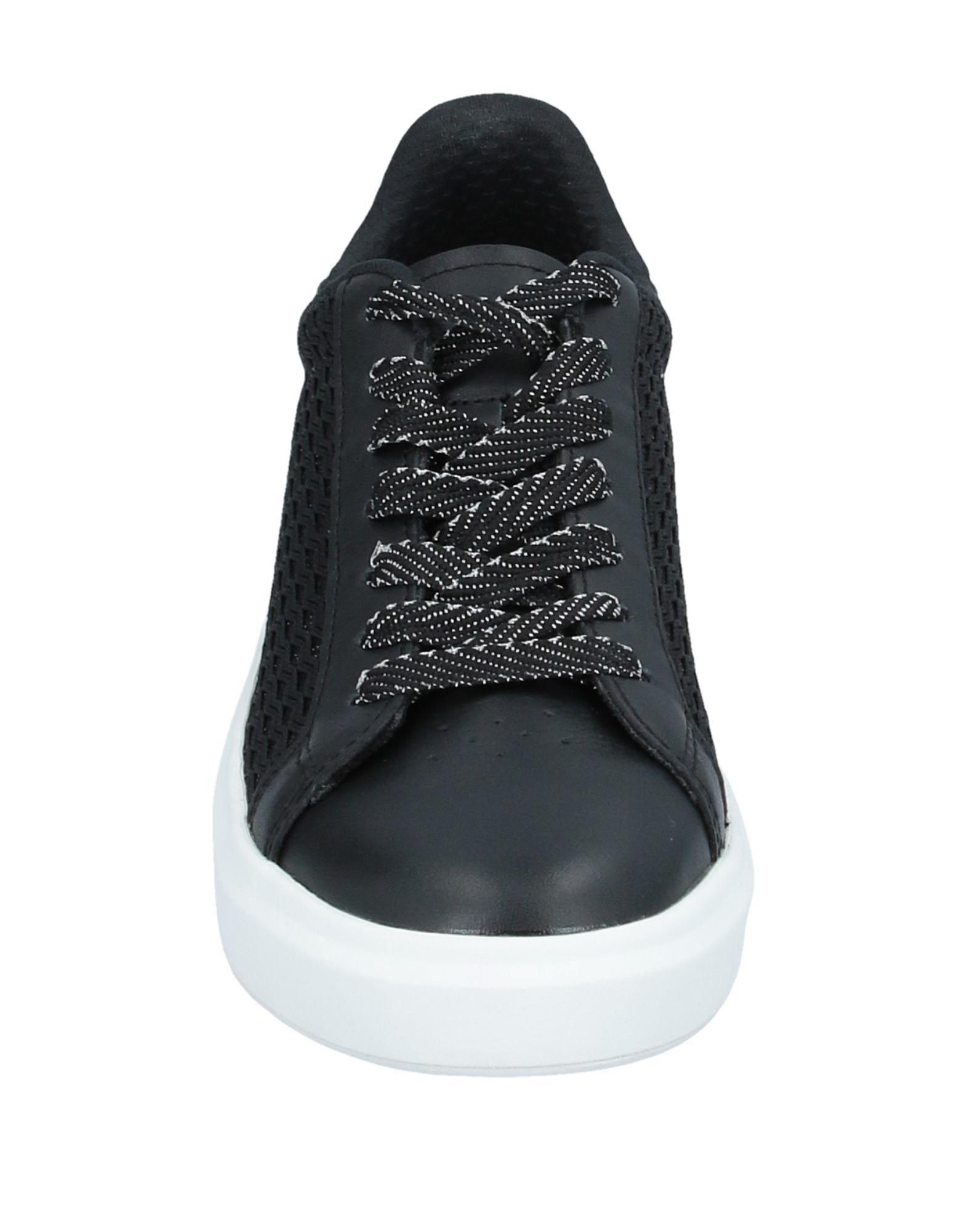 Sneakers & Deportivas Lotto Leggenda de Cuero de color Negro