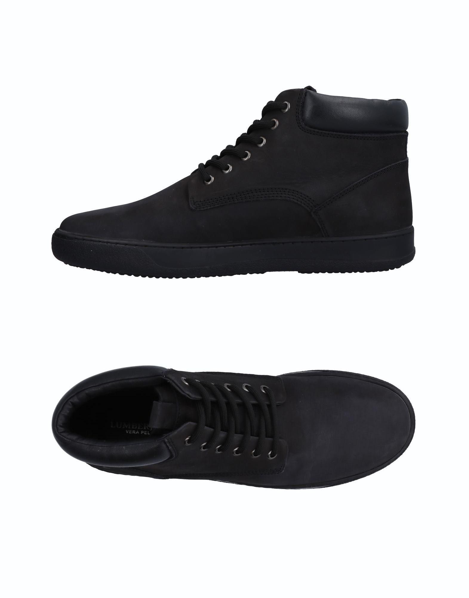 Bûcheronnage High-tops Et Chaussures De Sport k18i0CHYp
