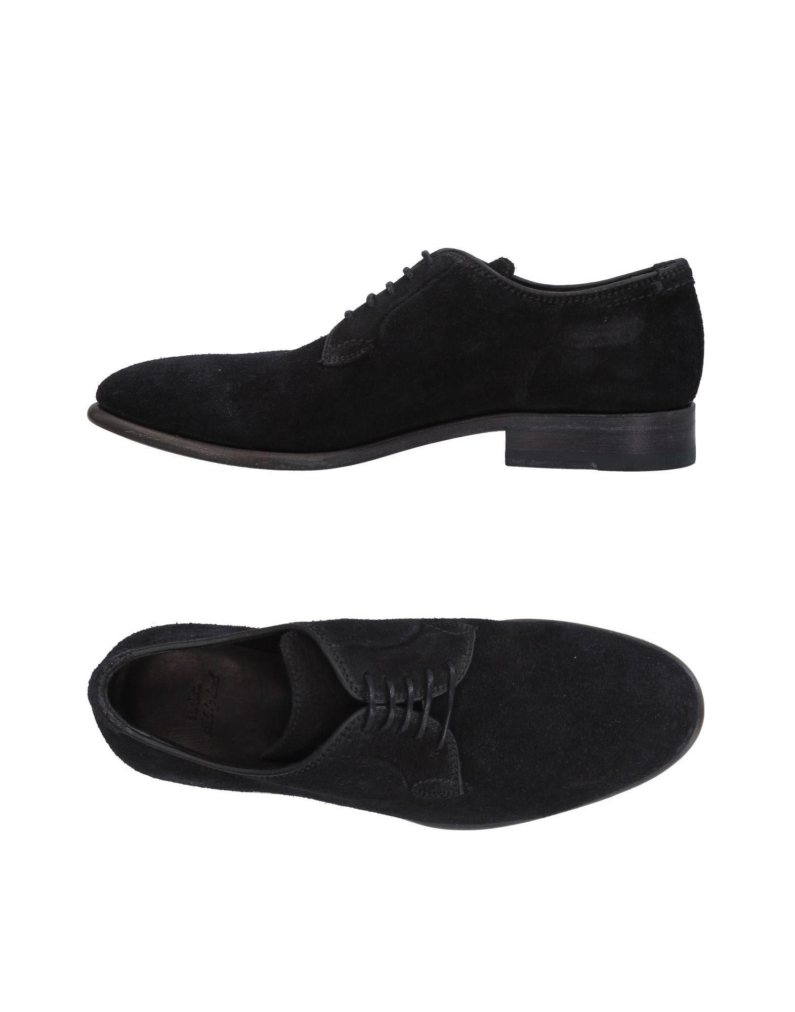 FOOTWEAR - Lace-up shoes N.D.C. HeBgLco