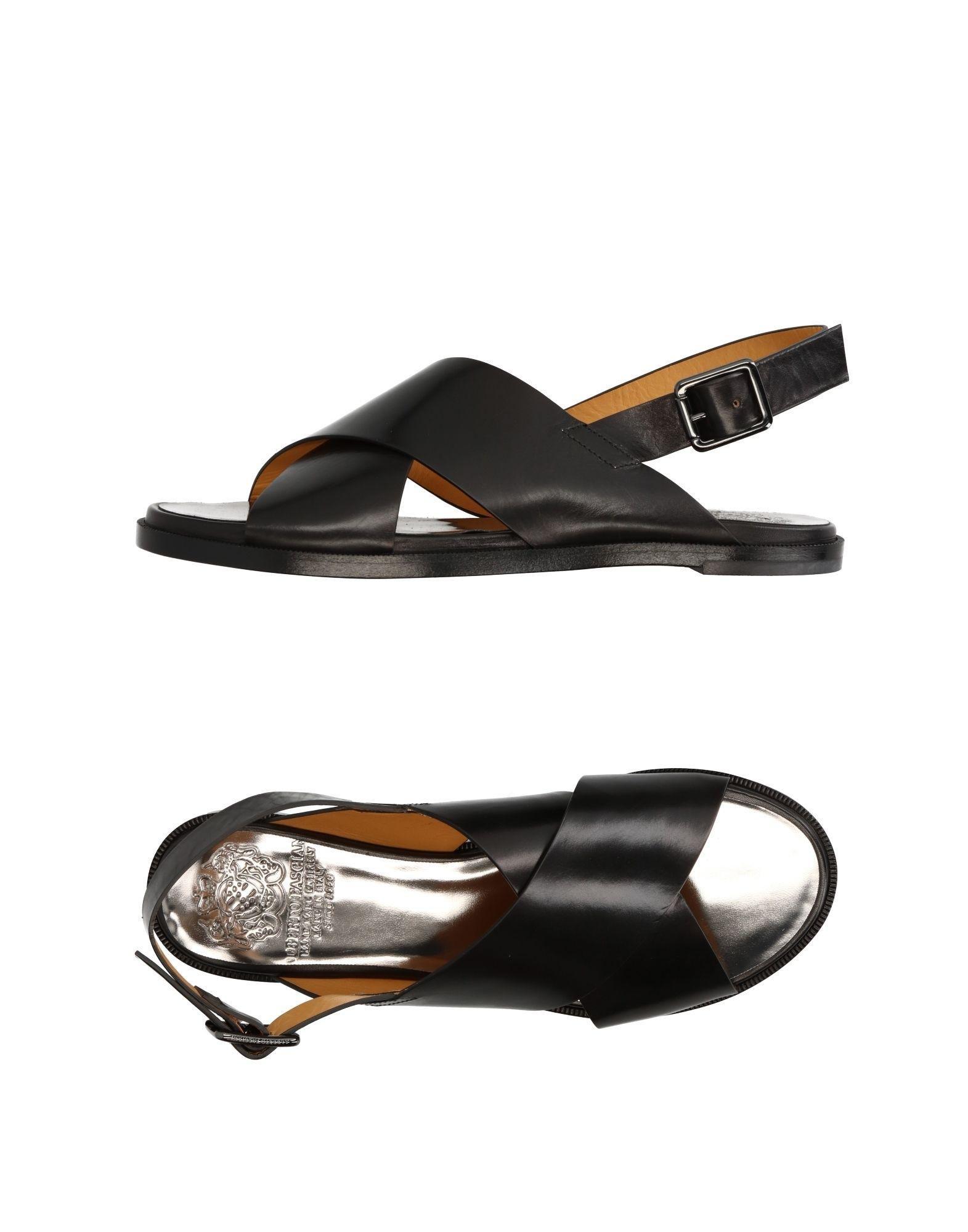 ALBERTO FASCIANI Sandals discount reliable 7oGkGPs