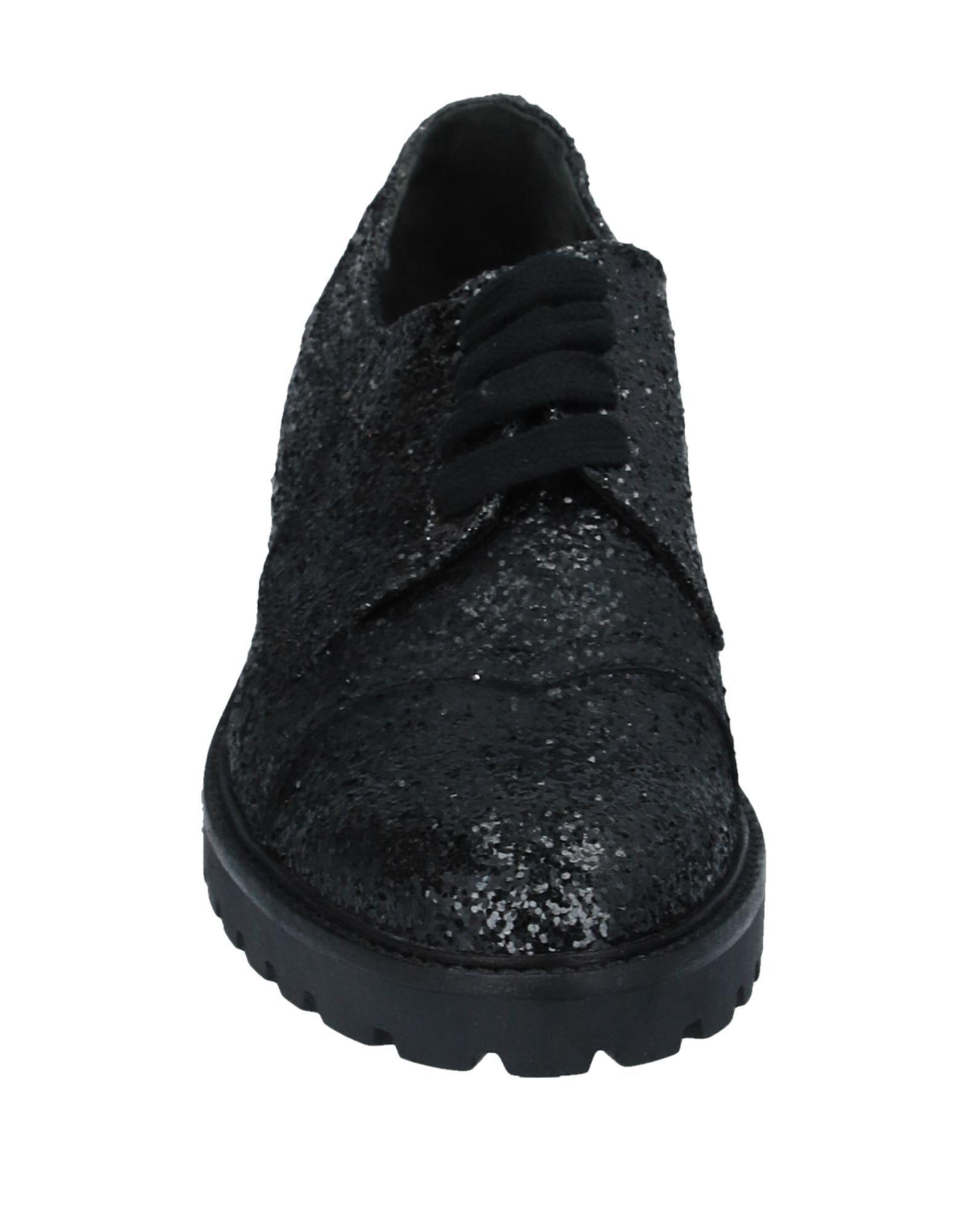 Chaussures à lacets Caoutchouc Guess pour homme en coloris Noir