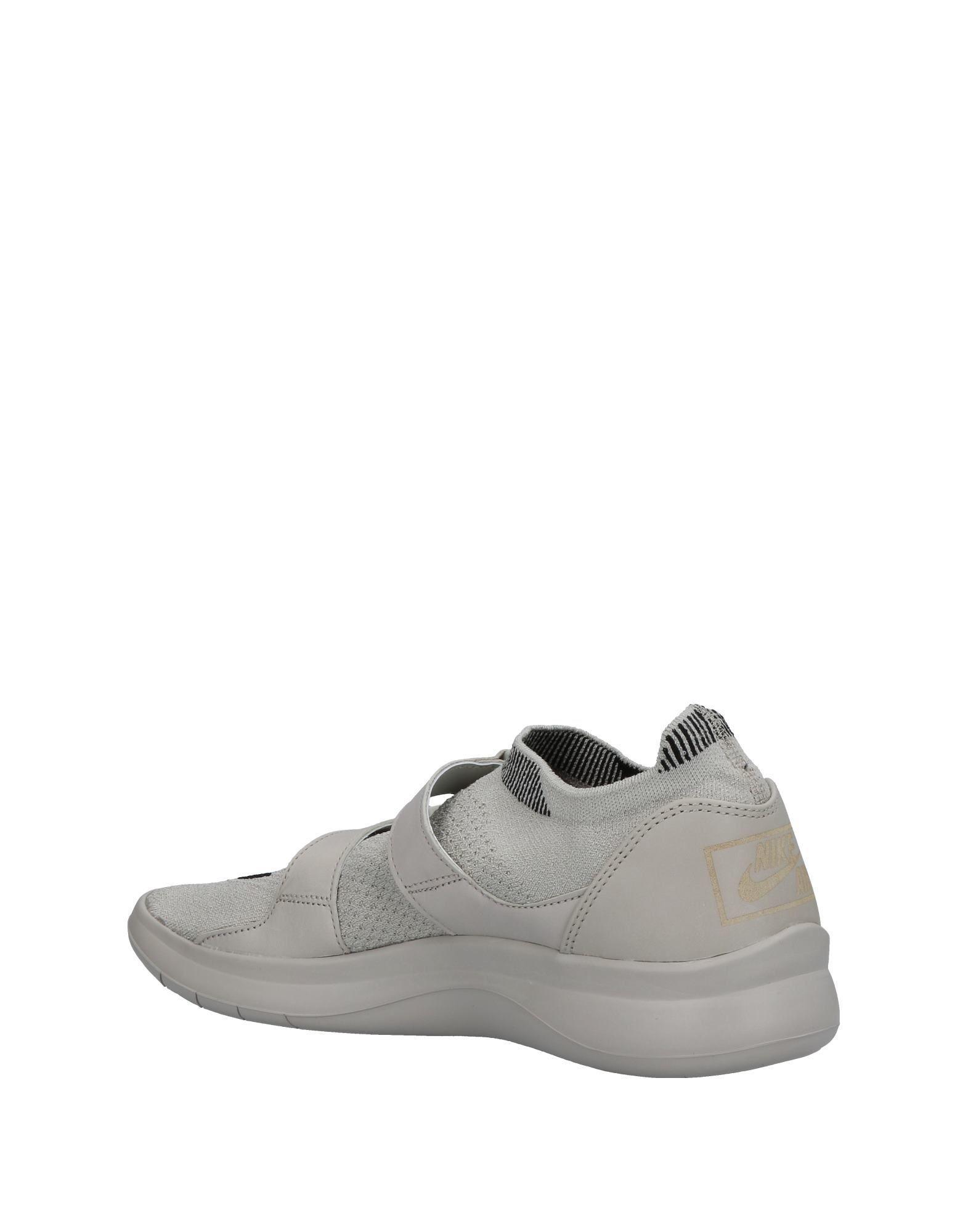 Sneakers & Deportivas Nike de Caucho de color Gris para hombre