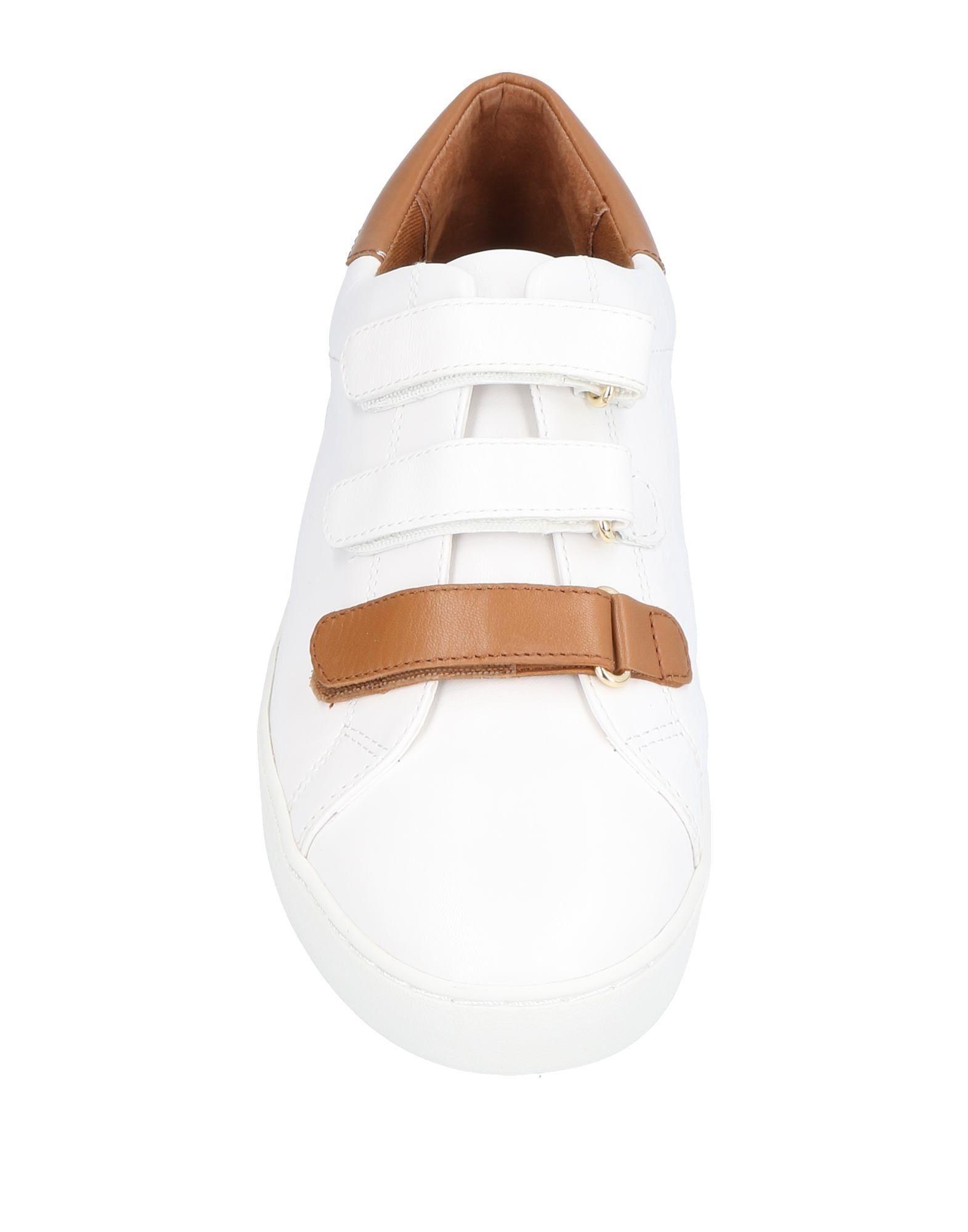 Sneakers & Deportivas MICHAEL Michael Kors de Cuero de color Marrón