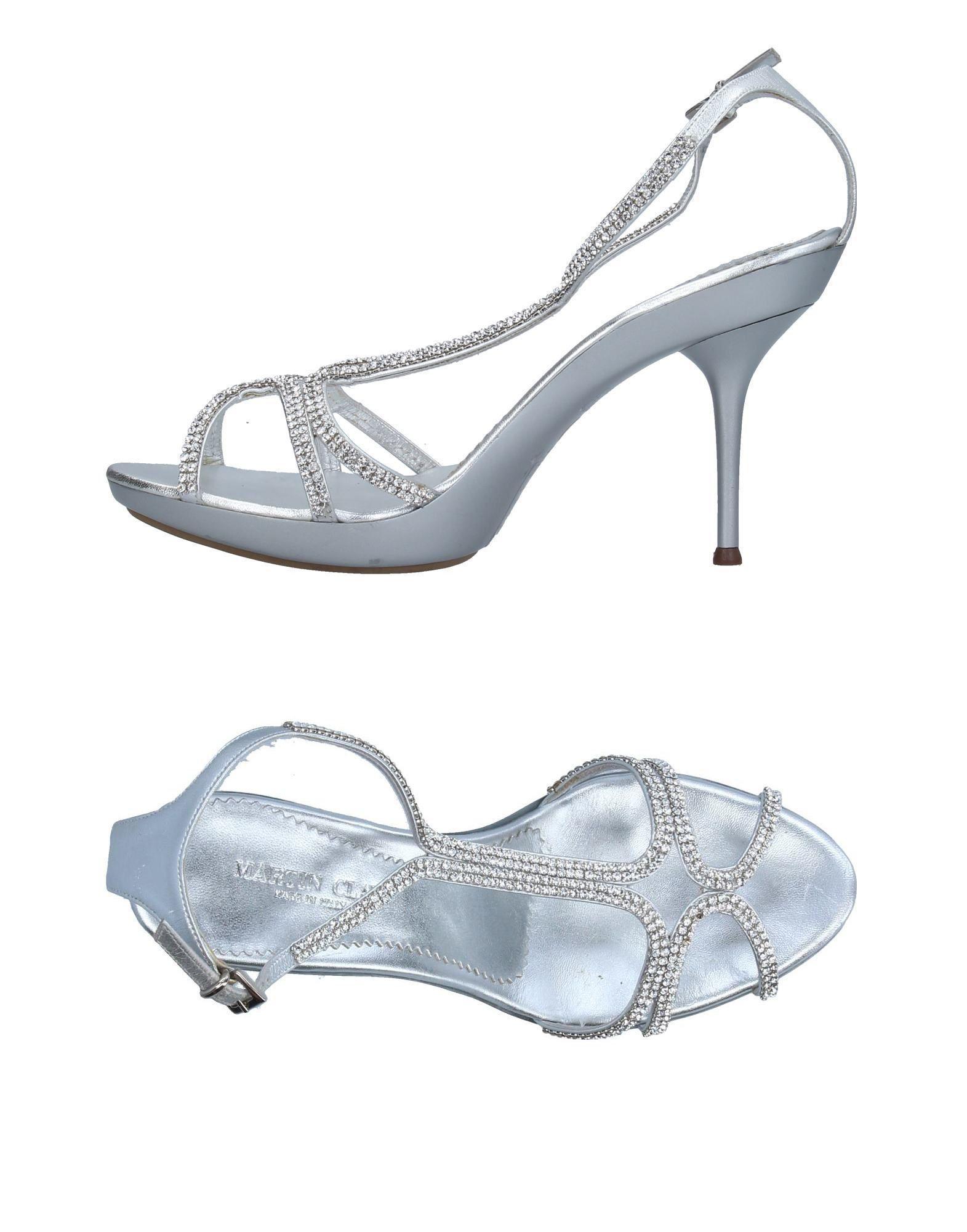 FOOTWEAR - Sandals Martin Clay hPIrRzkj
