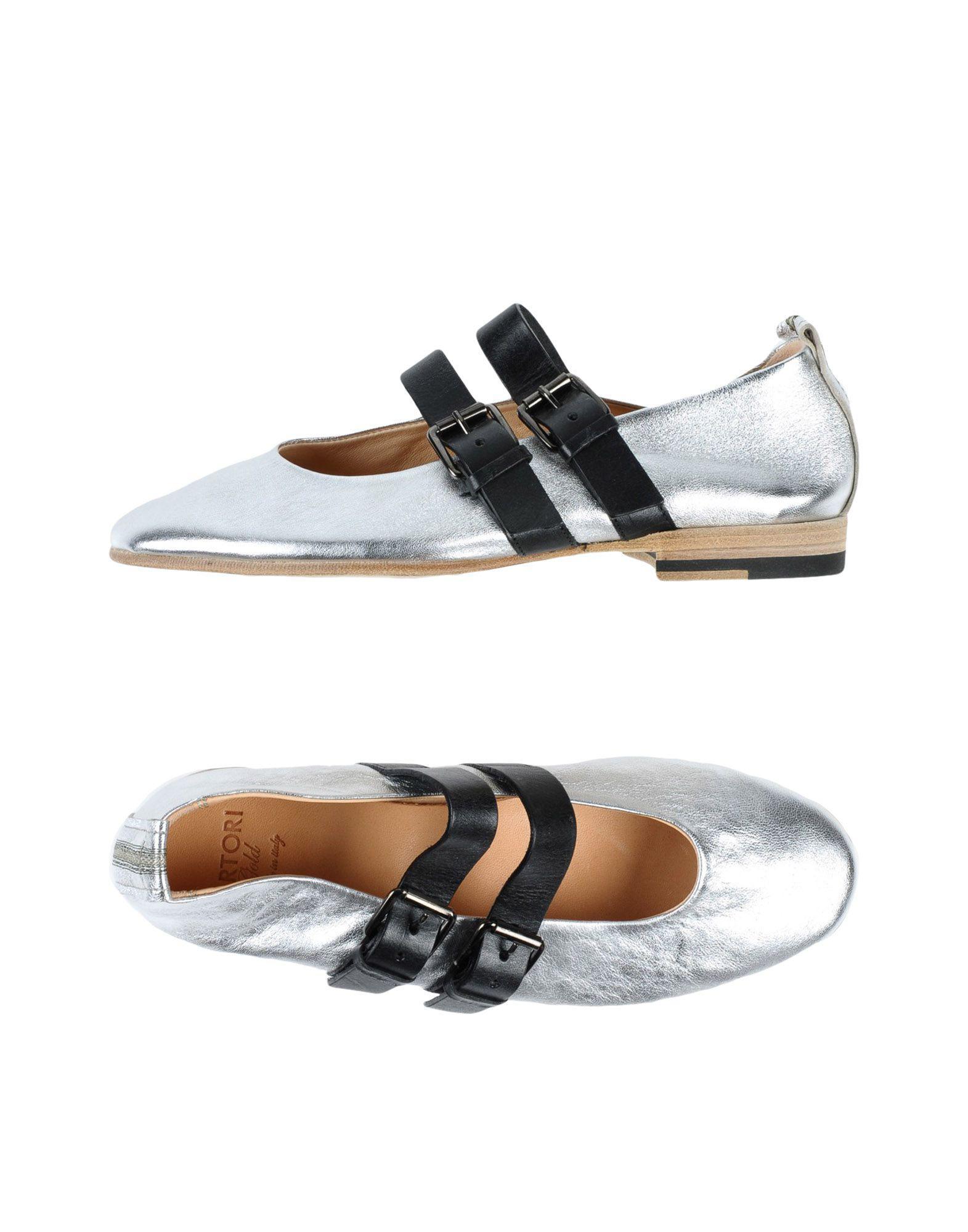lowest price for sale SARTORI GOLD Ballet flats outlet shop offer buy cheap 2015 under 50 dollars best place sale online SOLenV1h8