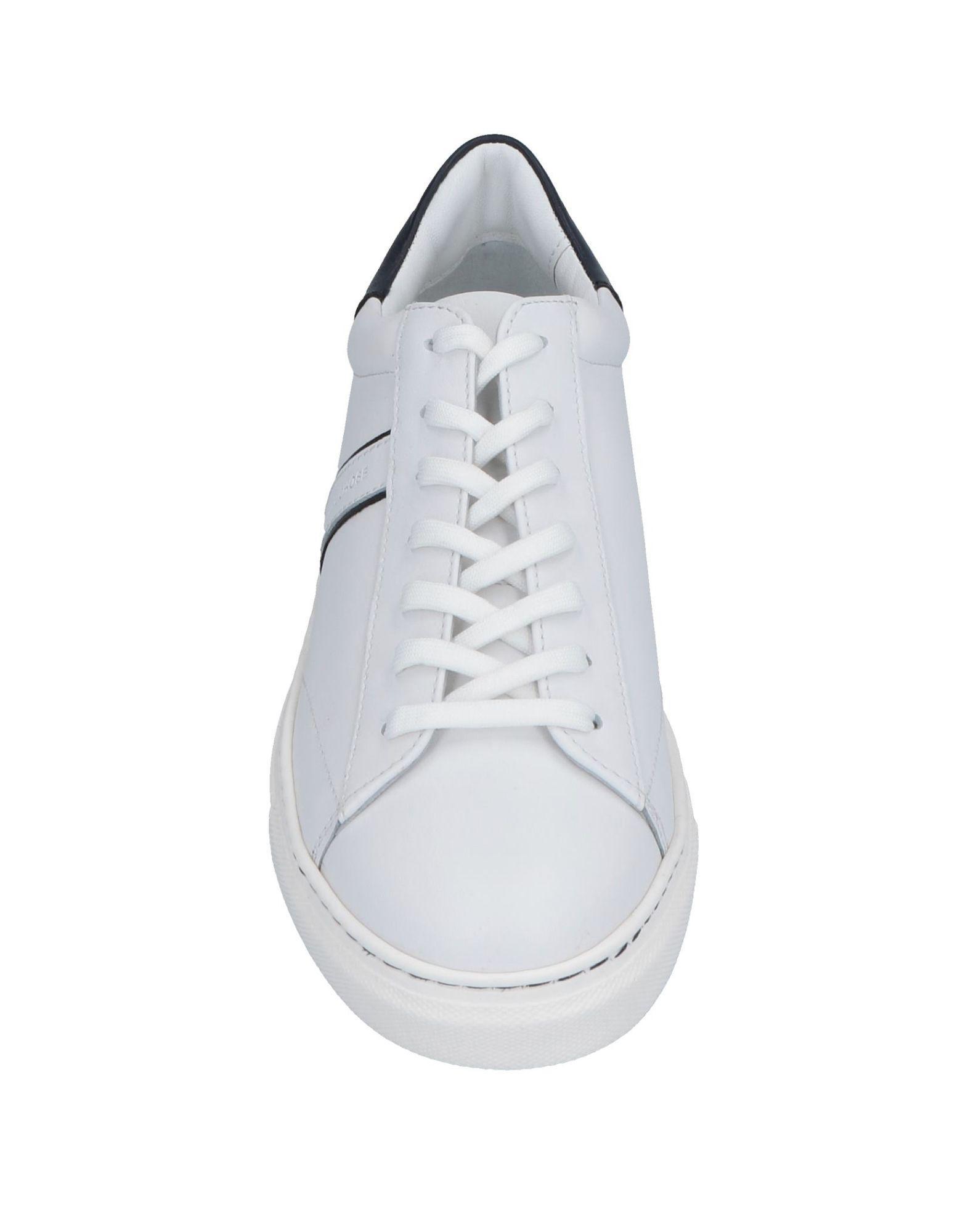 Sneakers & Deportivas L'Autre Chose de Cuero de color Blanco