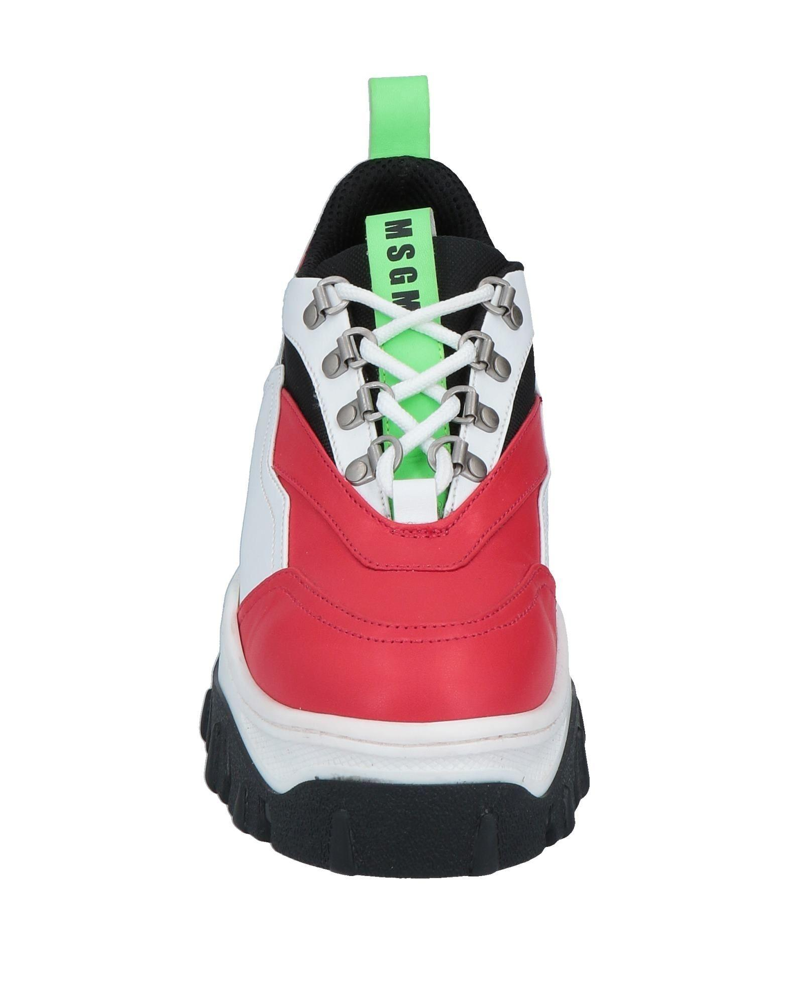 Sneakers & Deportivas MSGM