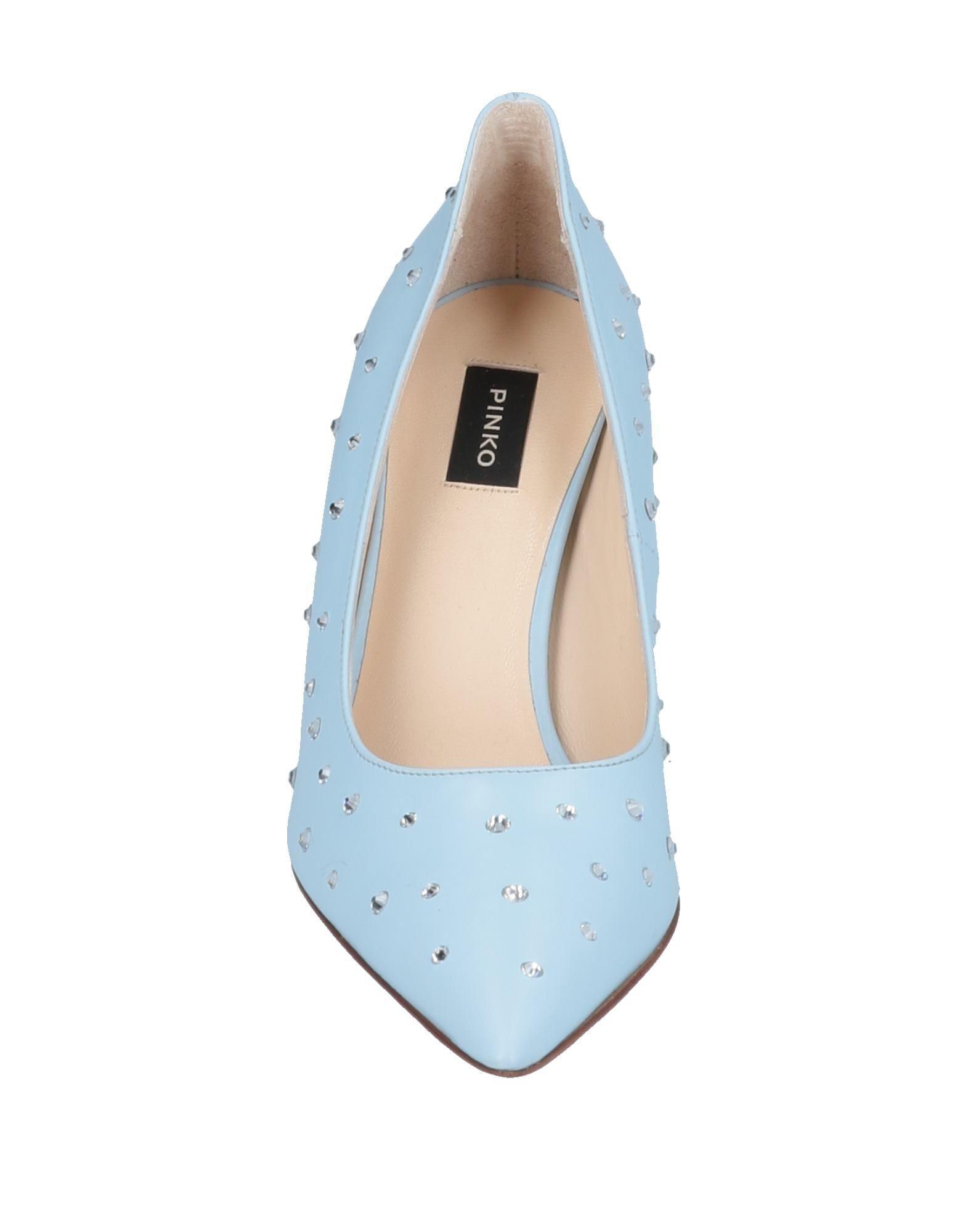 Zapatos de salón Pinko de color Azul