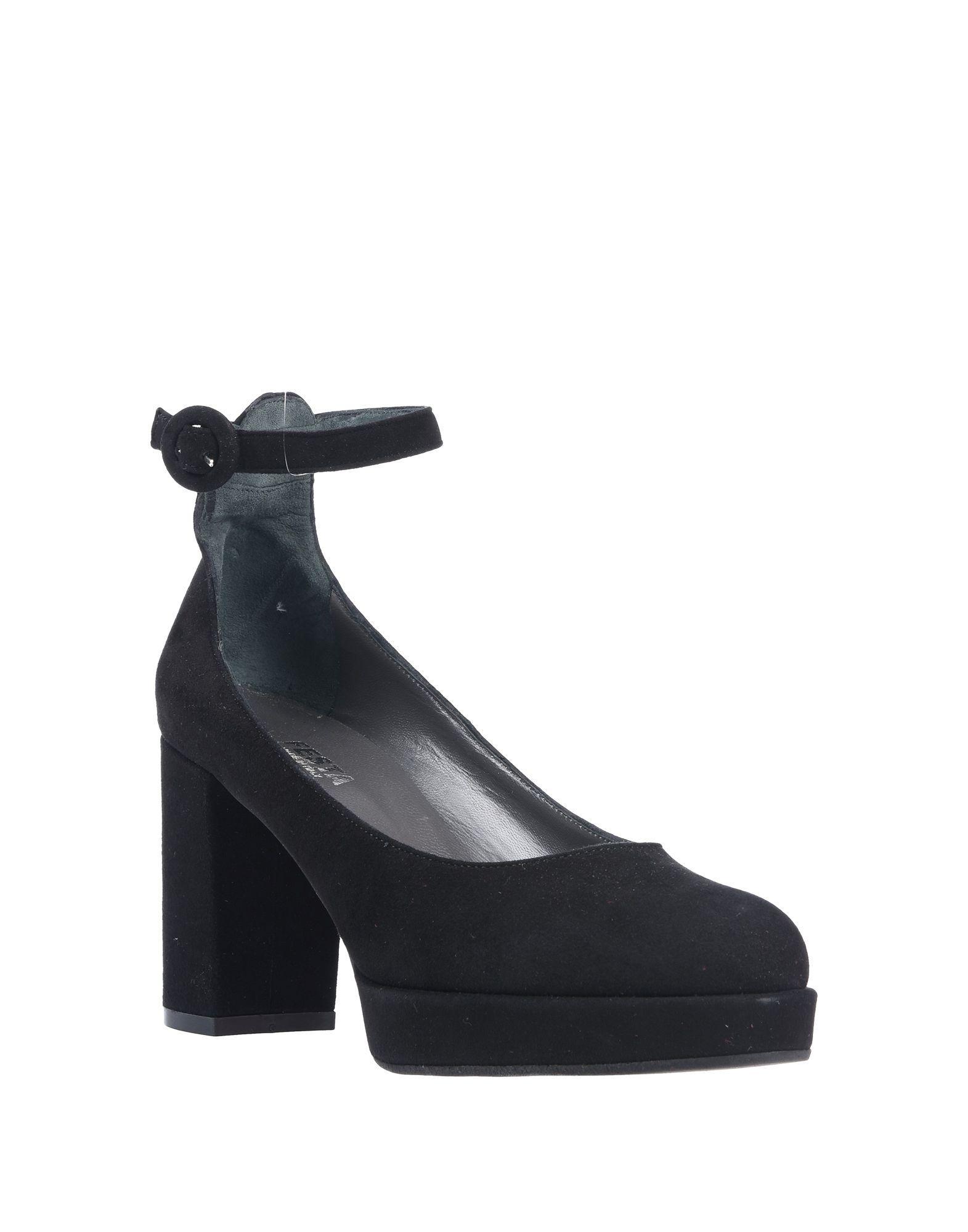 Zapatos de salón Roberto Festa de color Negro
