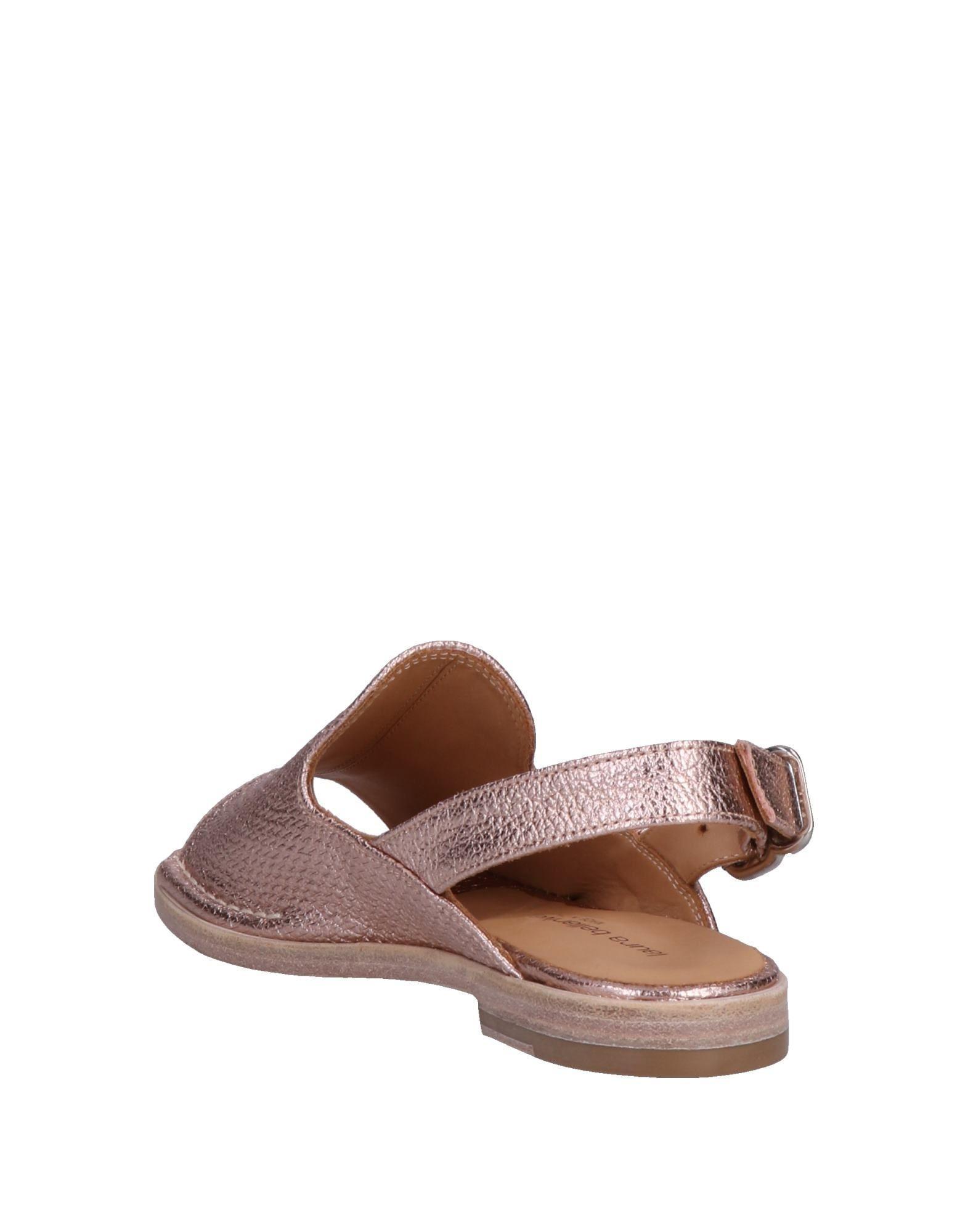 4b65440116c Lyst - Laura Bellariva Sandals